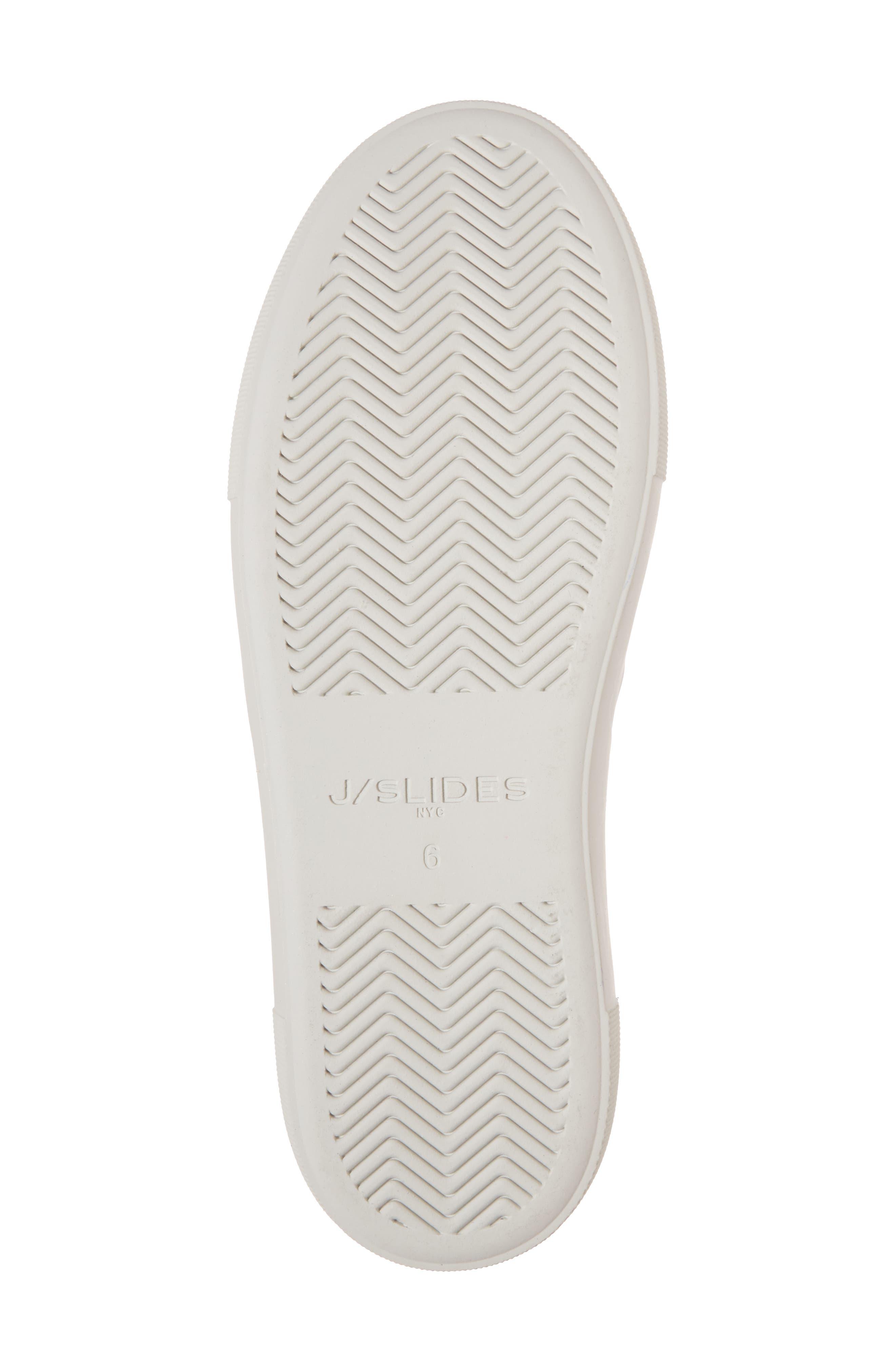 Alternate Image 6  - JSlides Acer Slip-On Sneaker (Women)