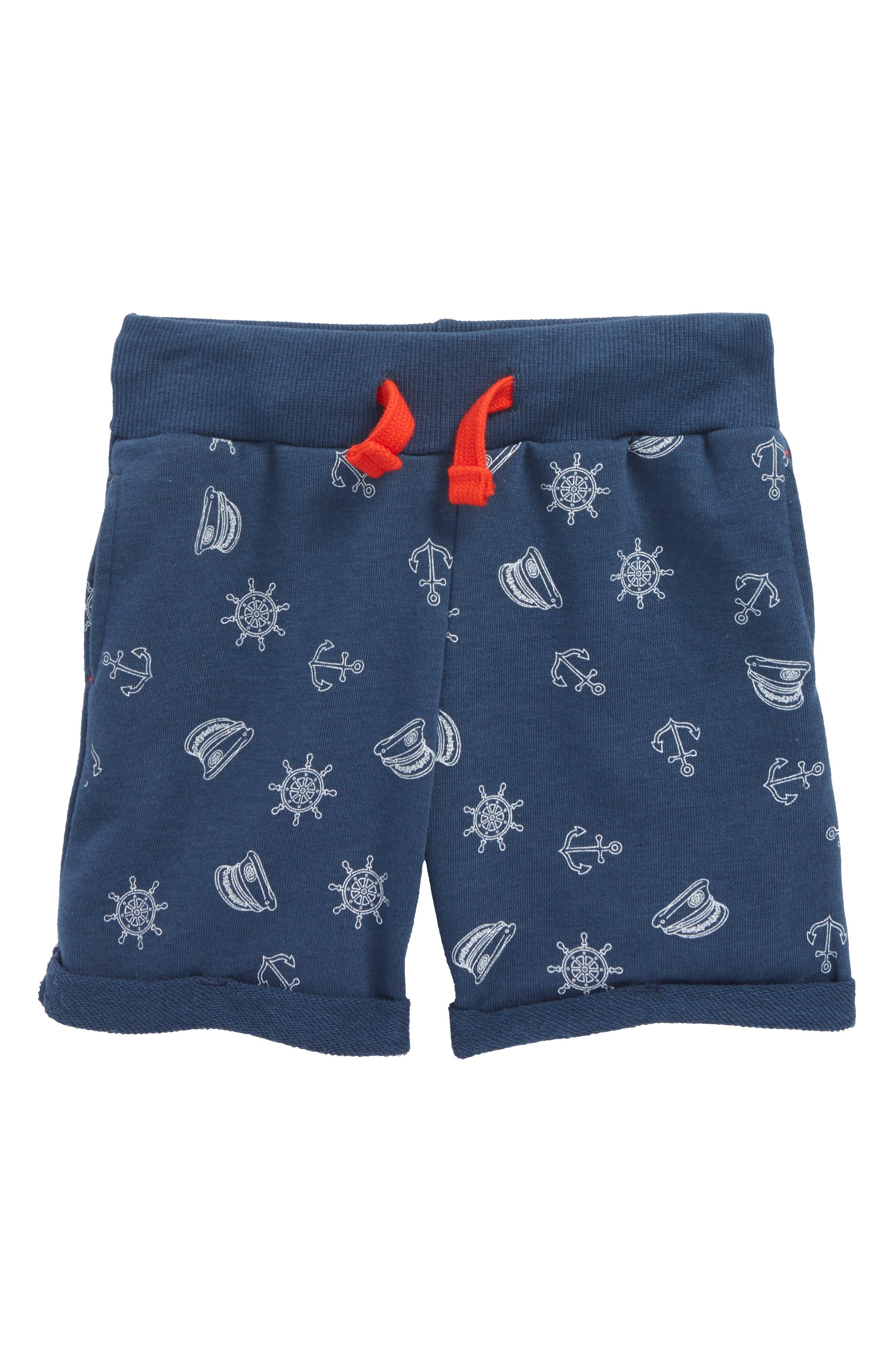 Sovereign Code Captain Adriel Knit Shorts (Toddler Boys & Little Boys)