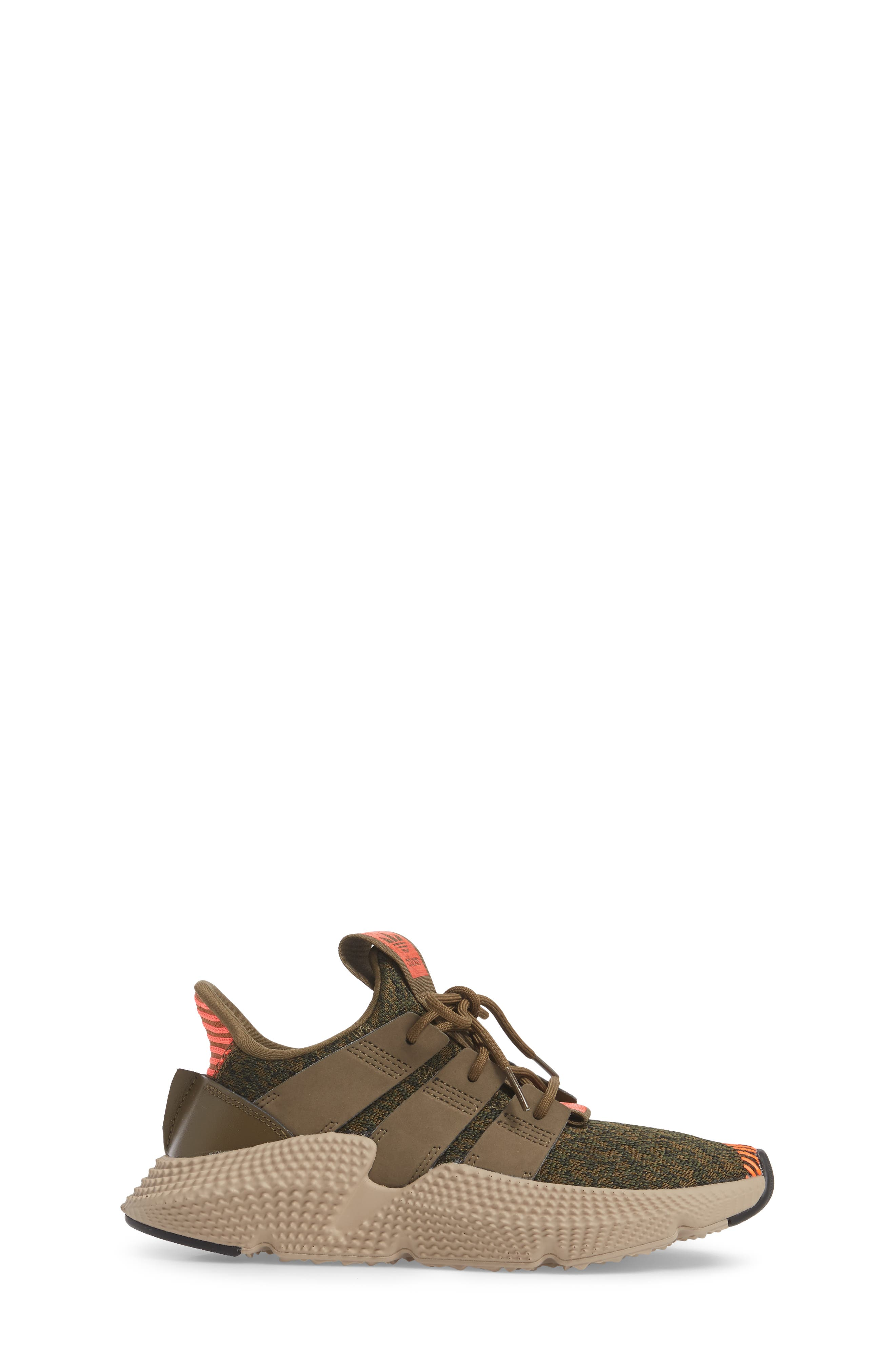 Prophere Sneaker,                             Alternate thumbnail 3, color,                             Trace Olive / Trace Khaki