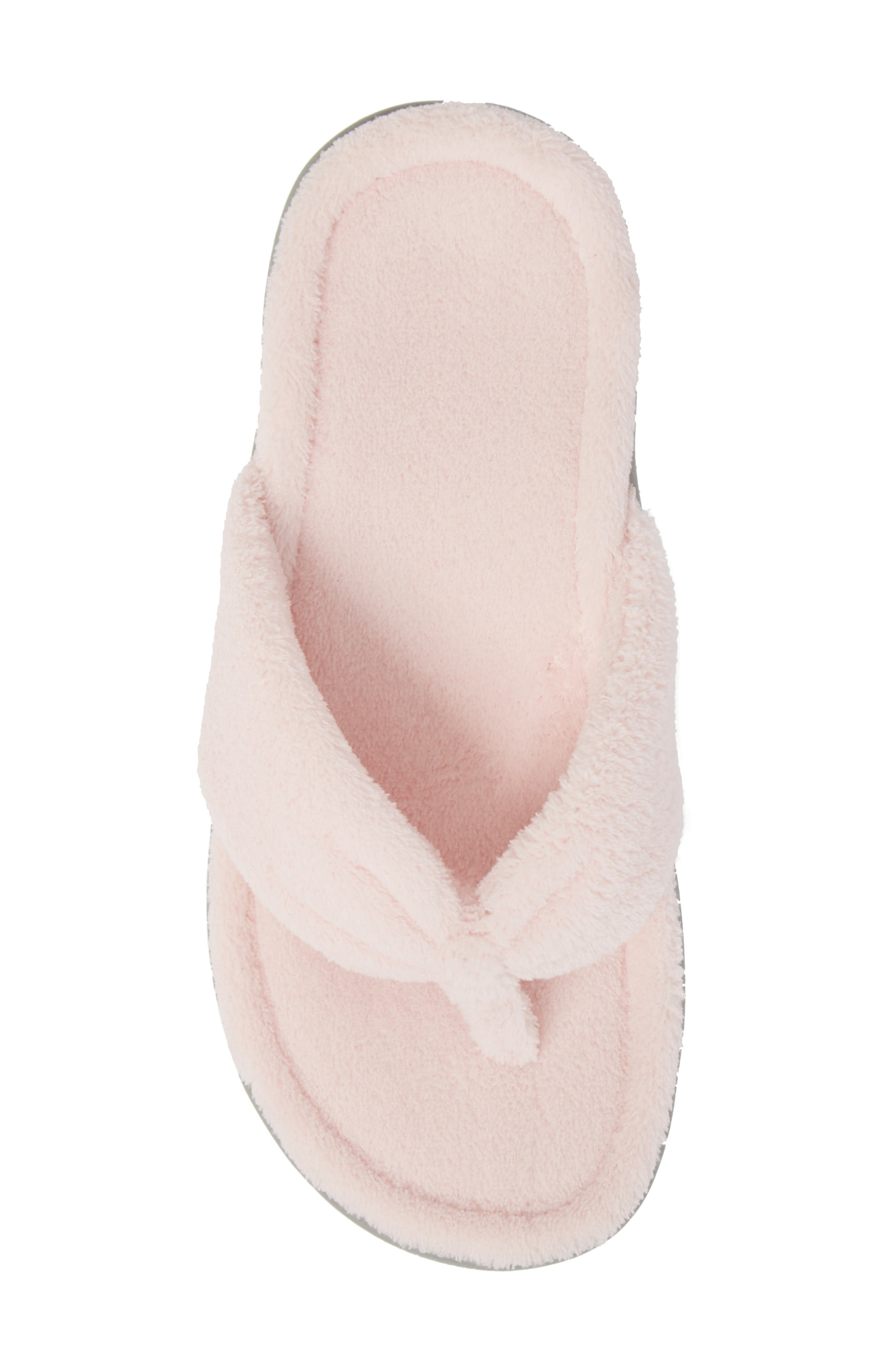 Gracie Slipper,                             Alternate thumbnail 5, color,                             Pink