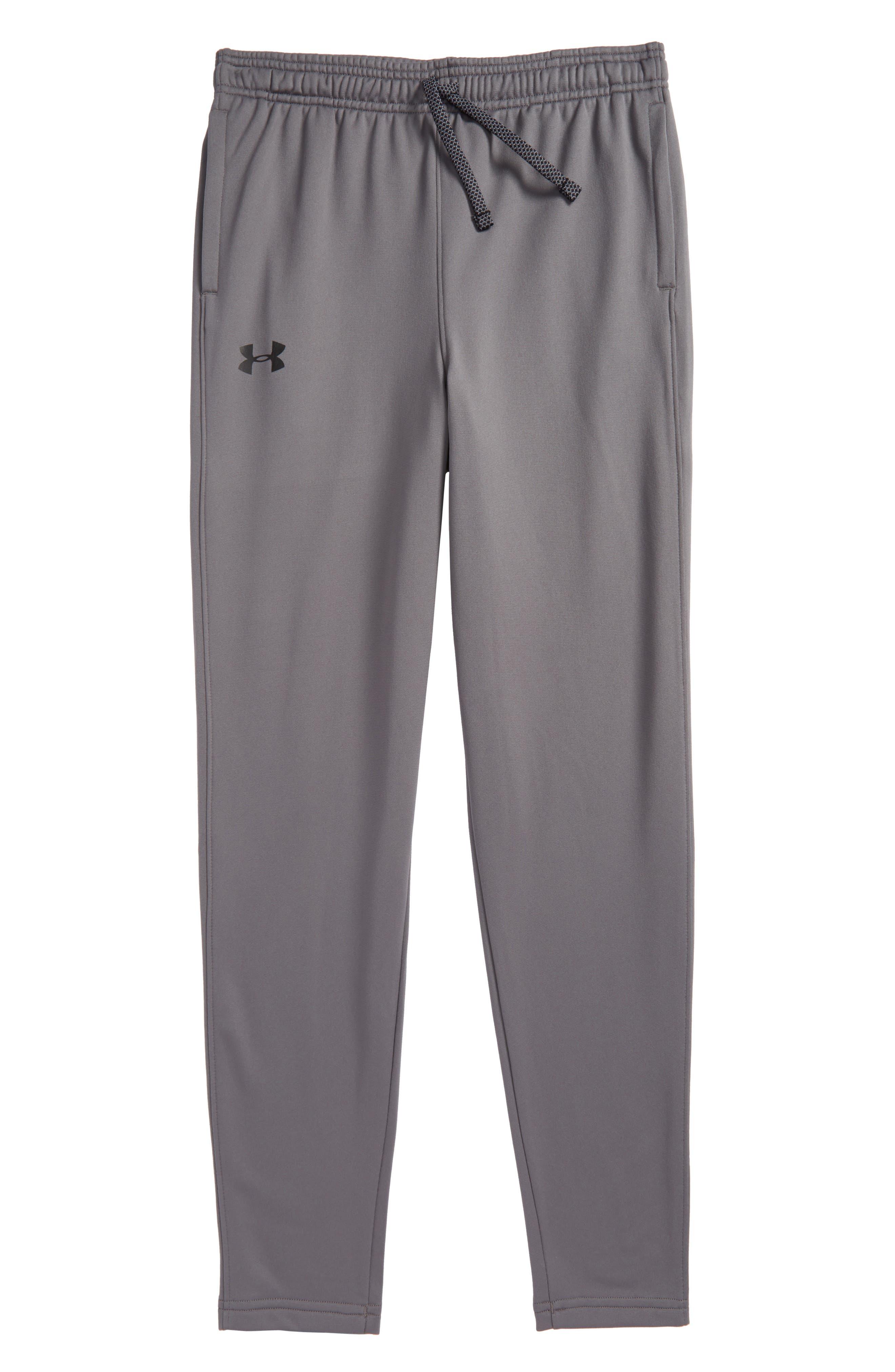 Brawler Tapered Sweatpants,                             Main thumbnail 1, color,                             Graphite/ Black