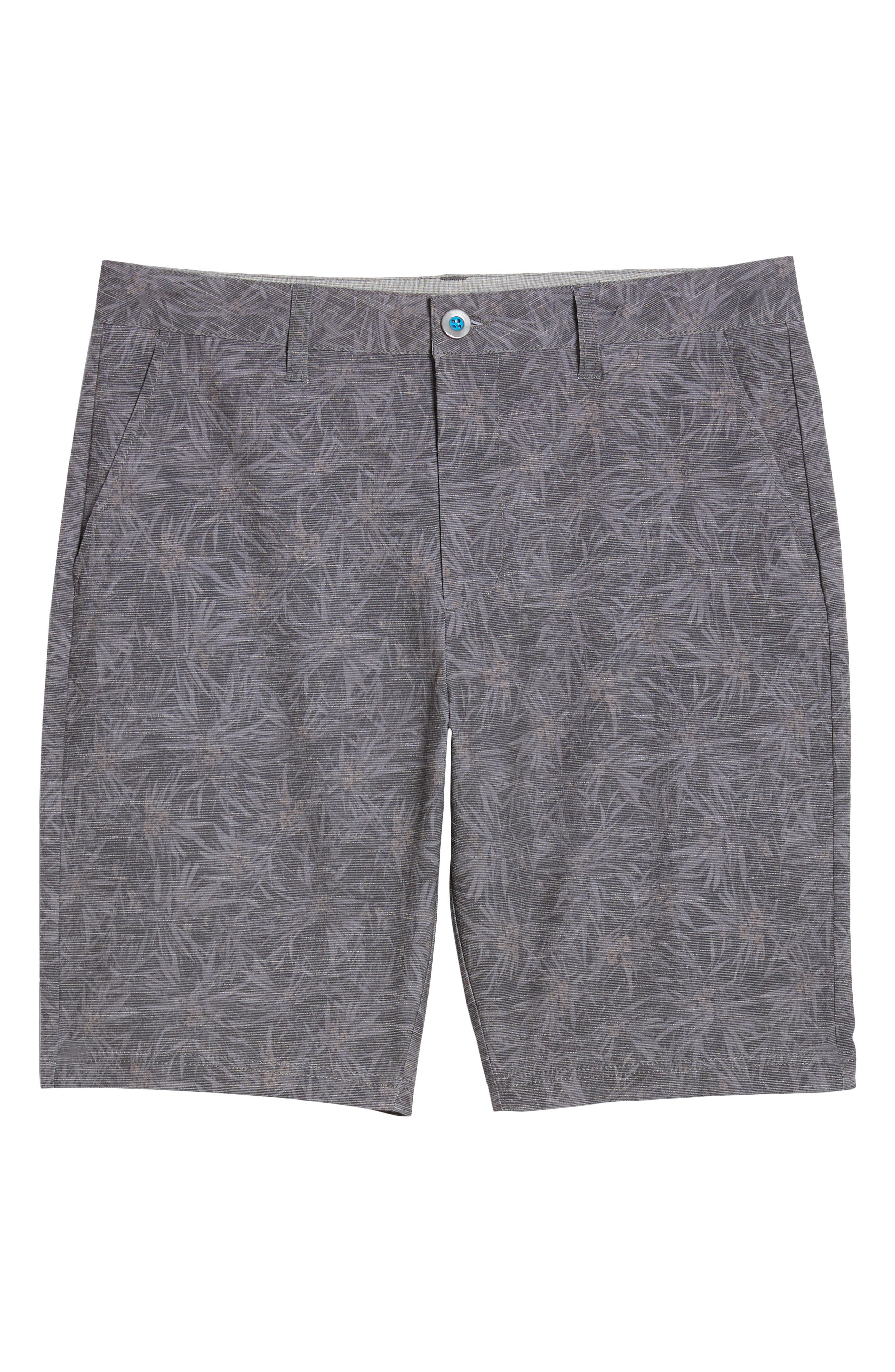 Cruiser Hybrid Shorts,                             Alternate thumbnail 6, color,                             Tropic Camo