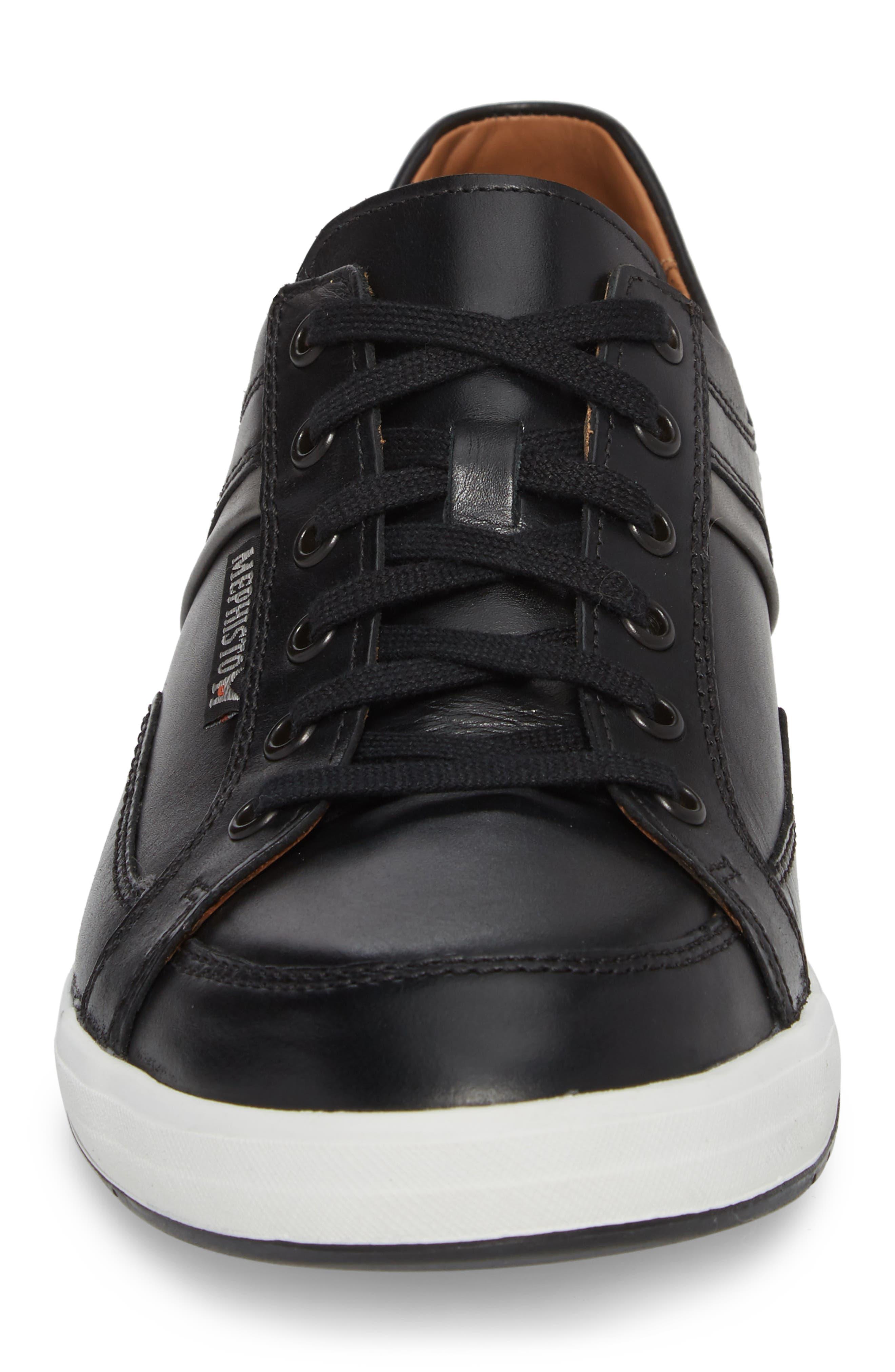 Alternate Image 4  - Mephisto'Rodrigo' Sneaker (Men)
