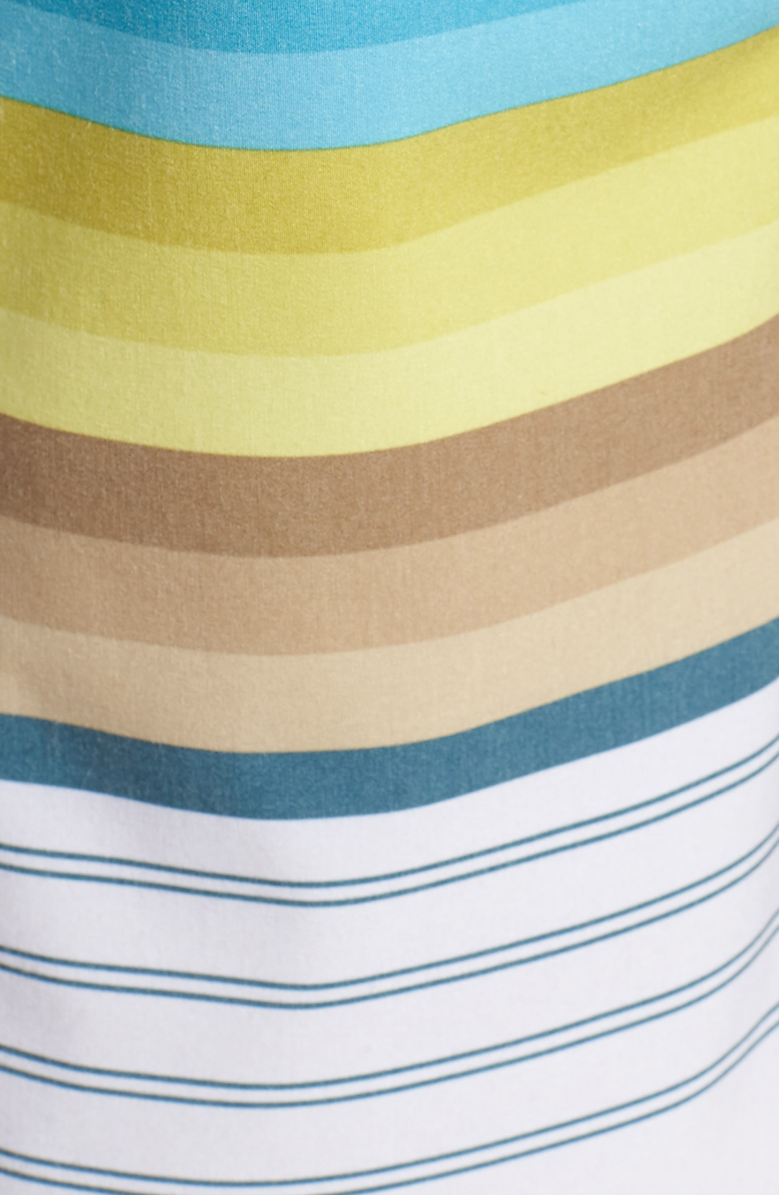Sandbar Cruzer Board Shorts,                             Alternate thumbnail 5, color,                             Fog