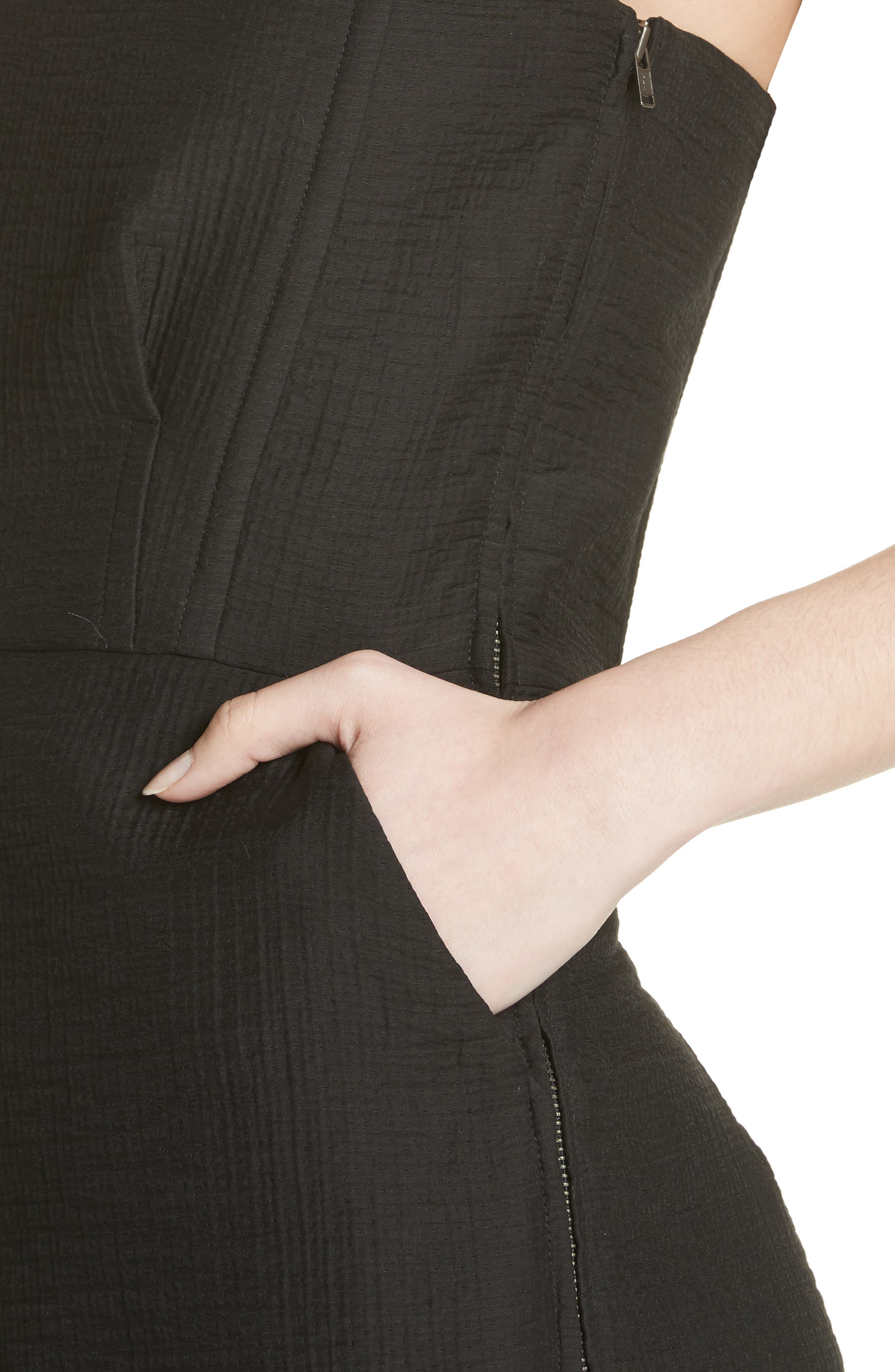 Alternate Image 4  - Rachel Comey Revel Strapless Jumpsuit