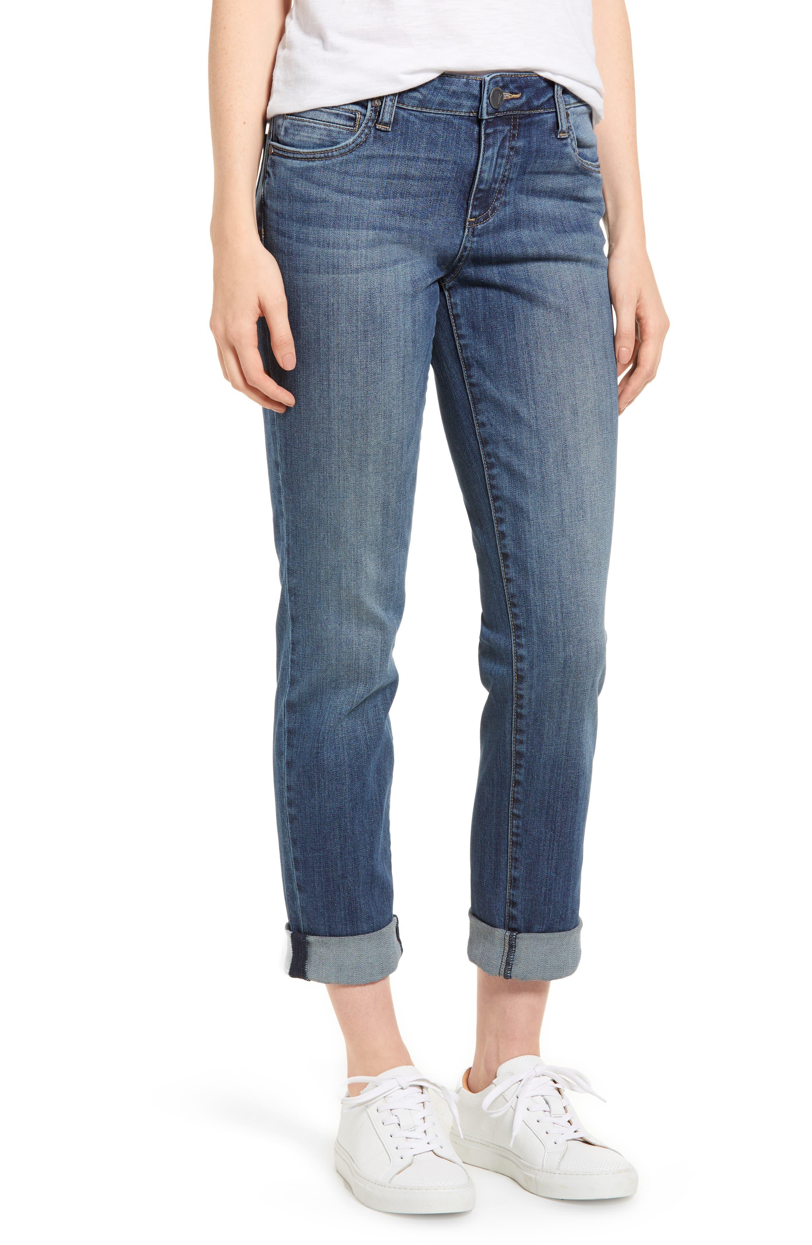 Catherine Boyfriend Jeans,                         Main,                         color, Improvise