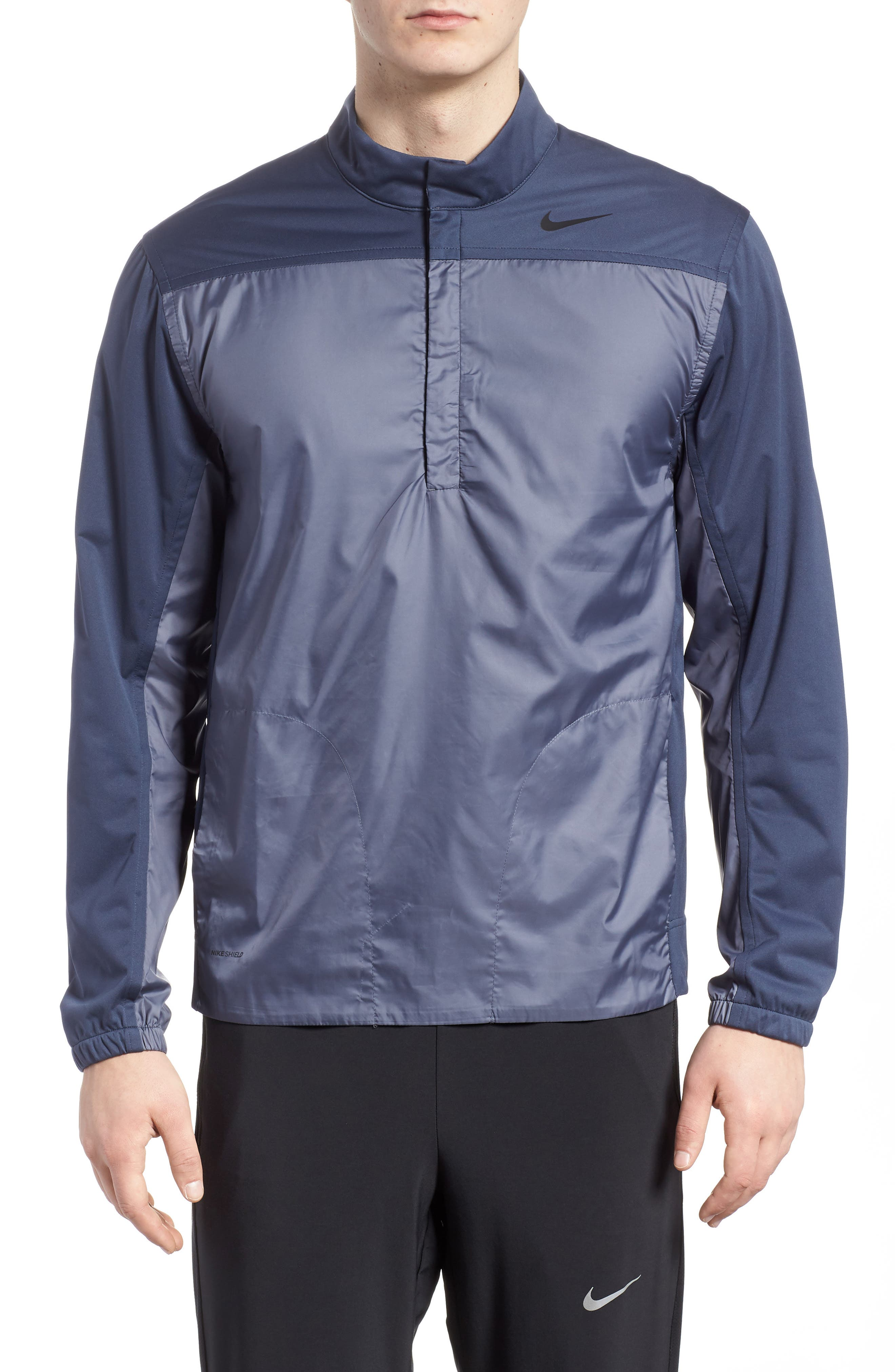 Nike Shield Full Zip Golf Jacket