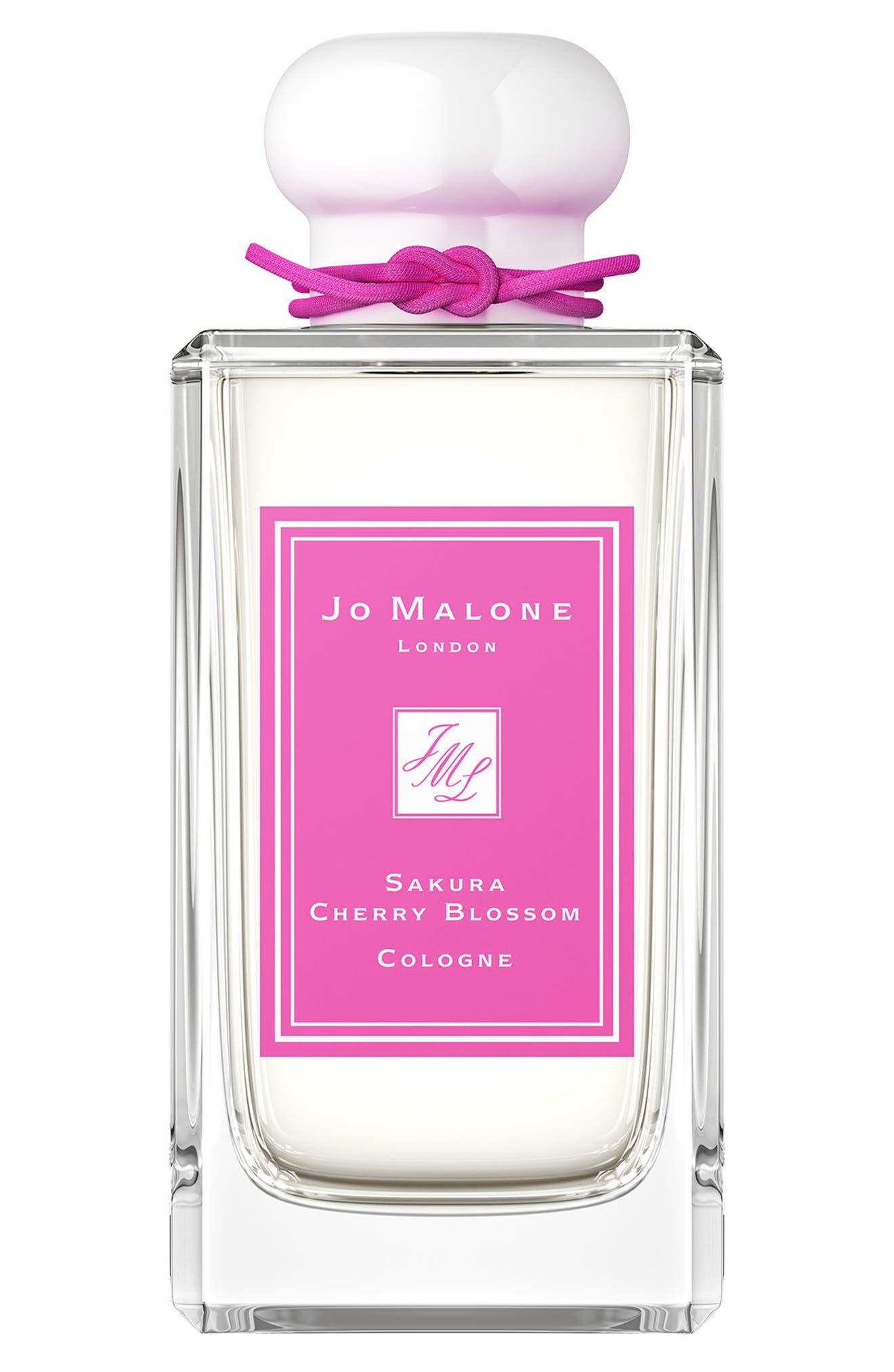 Jo Malone London™ Blossom Girls Sakura Cherry Blossom Cologne (Limited Edition)