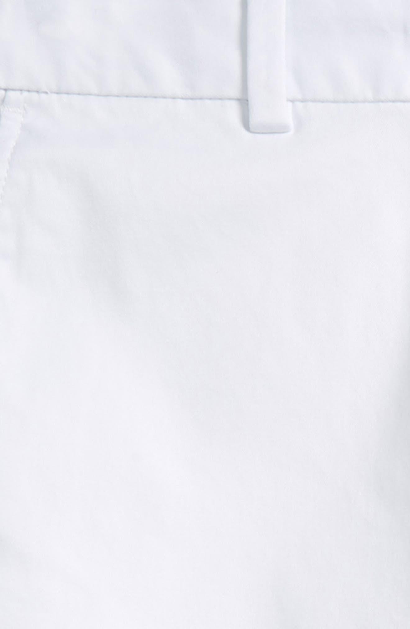Stretch Breaker Pants,                             Alternate thumbnail 2, color,                             White Cap