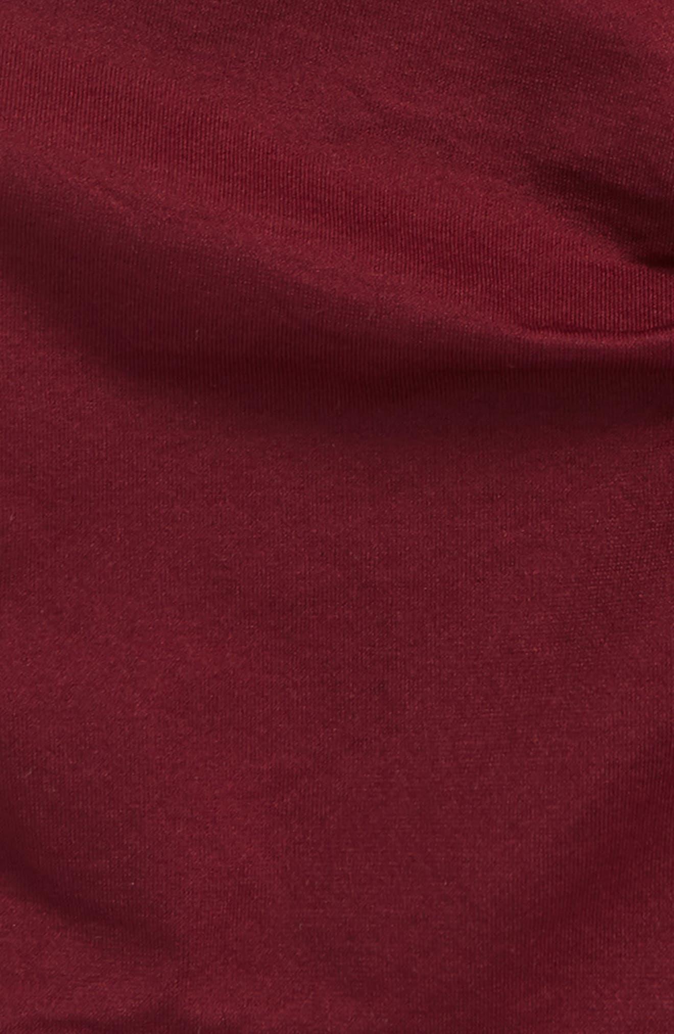 Alternate Image 2  - Suzette Collection Strappy Bralette (Big Girls)