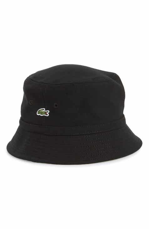 4f72f5305e60b Lacoste Men s Hats Clothing