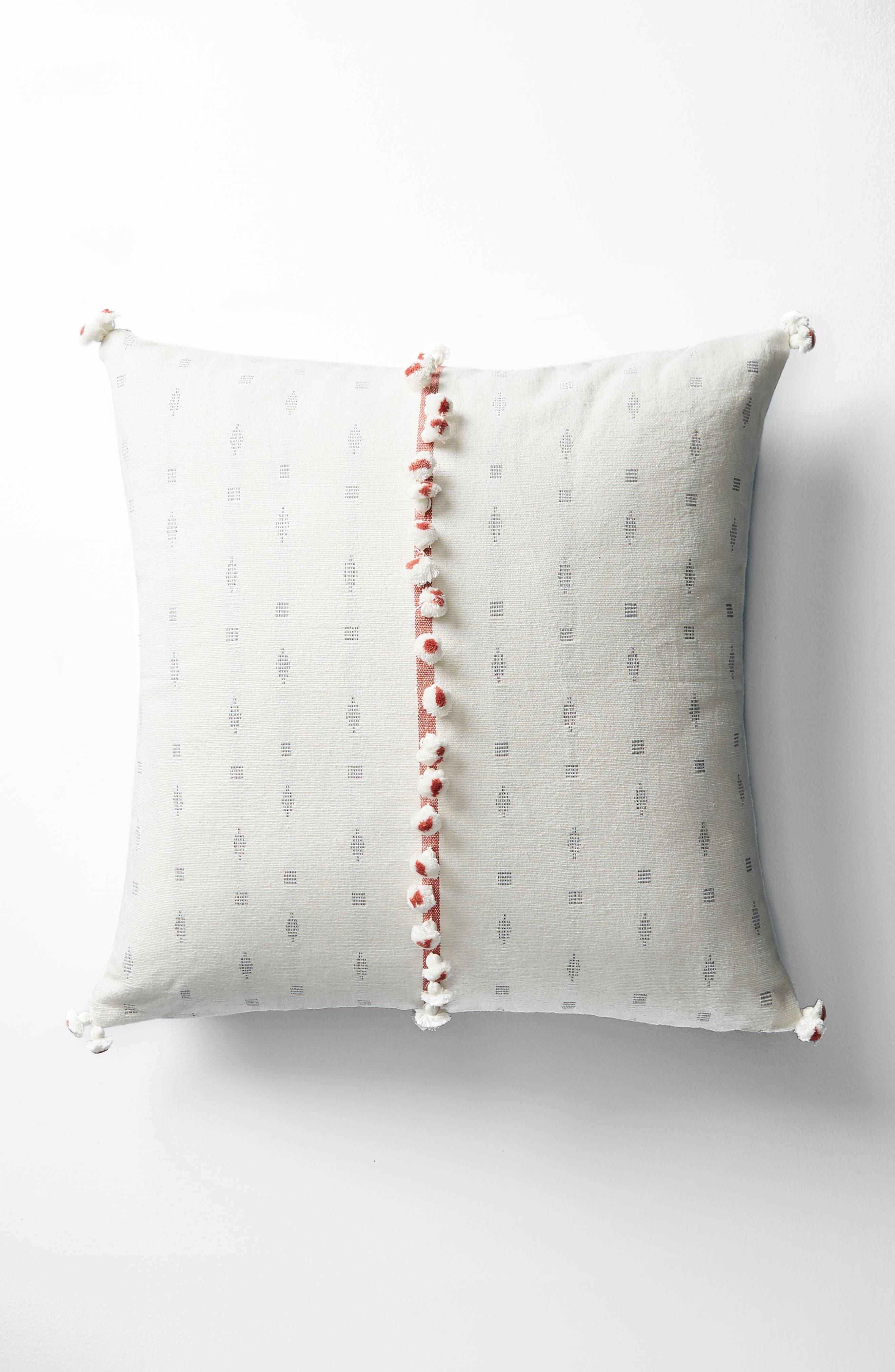 Alternate Image 6  - Anthropologie Araya Accent Pillow