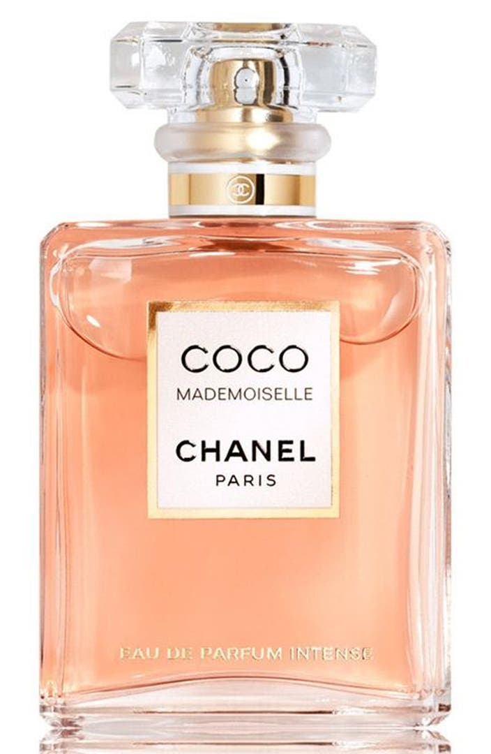 chanel coco mademoiselle eau de parfum intense nordstrom. Black Bedroom Furniture Sets. Home Design Ideas