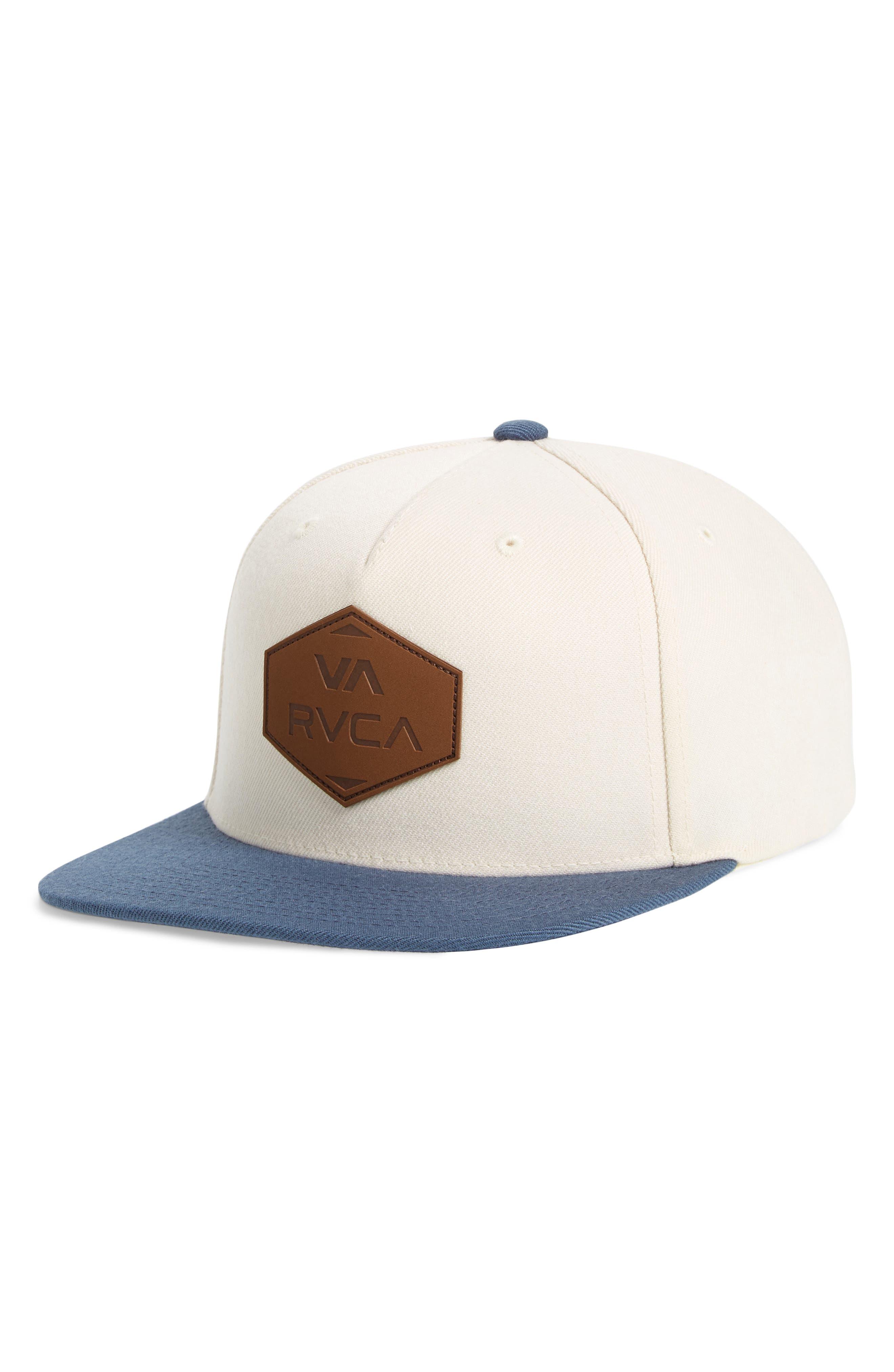 What Logo Patch Baseball Cap,                         Main,                         color, Eggshell
