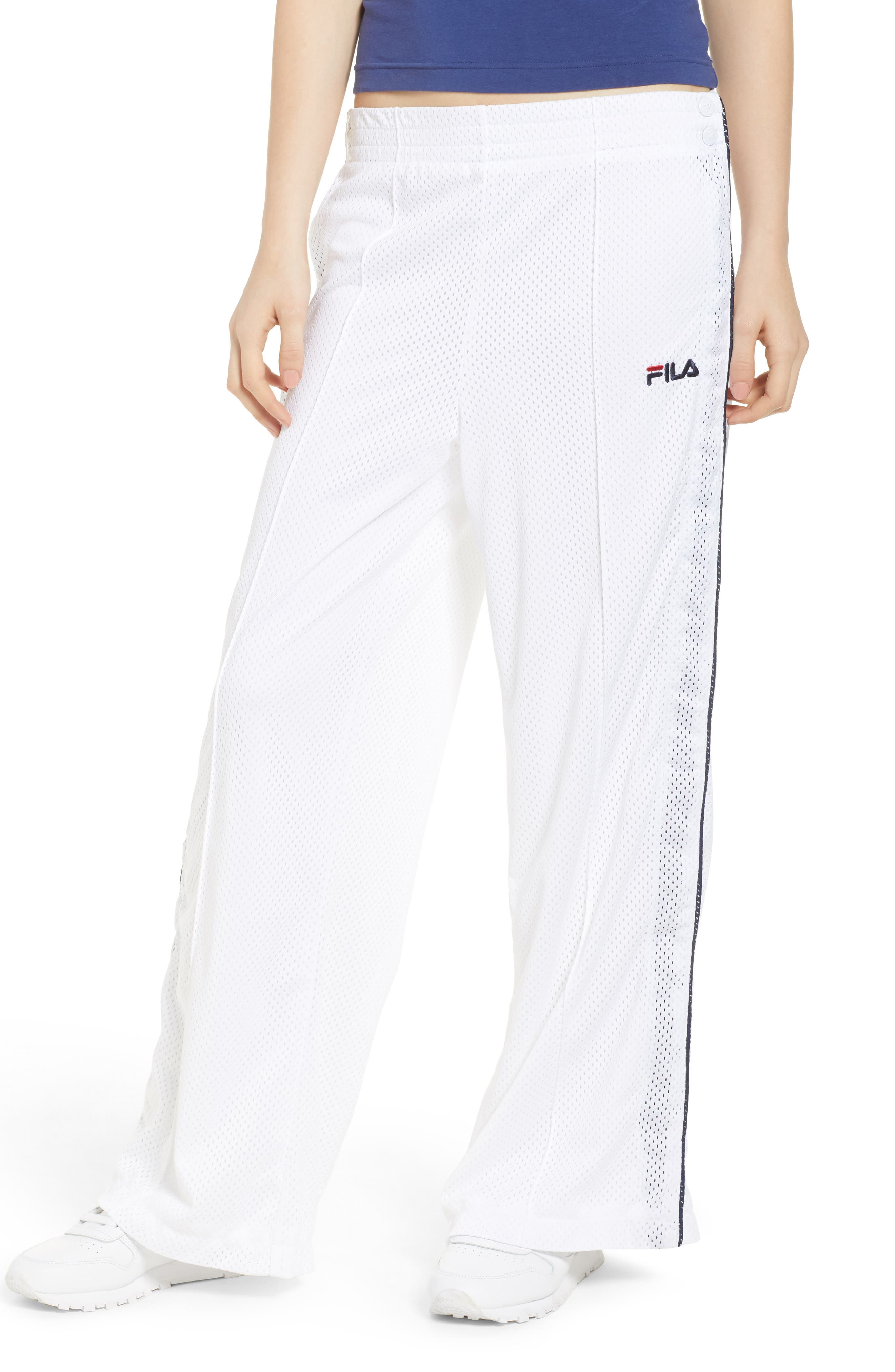 FILA Neka Tear Away Pants