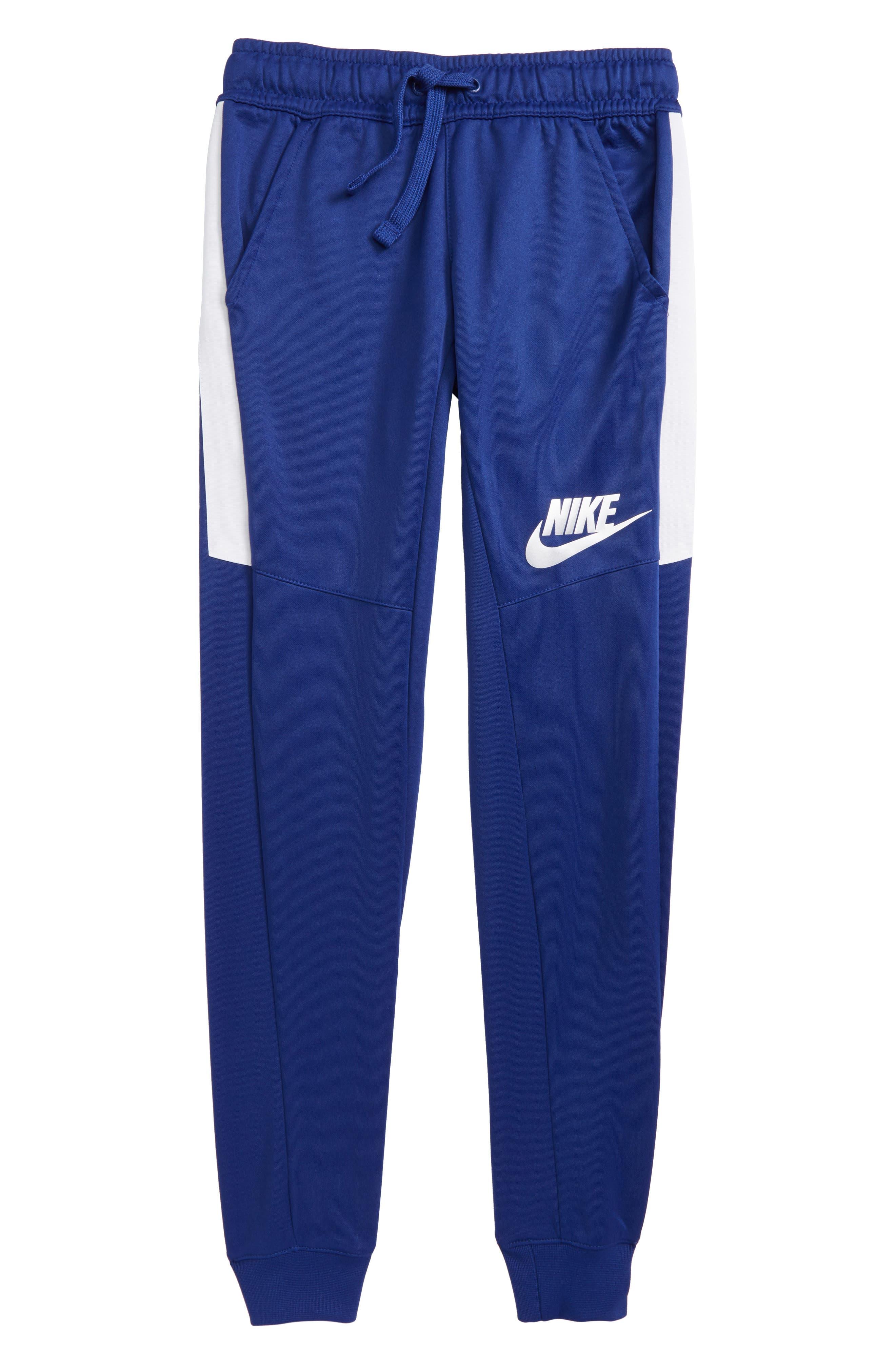 Nike Sportswear Tribute Track Pants (Little Boys & Big Boys)