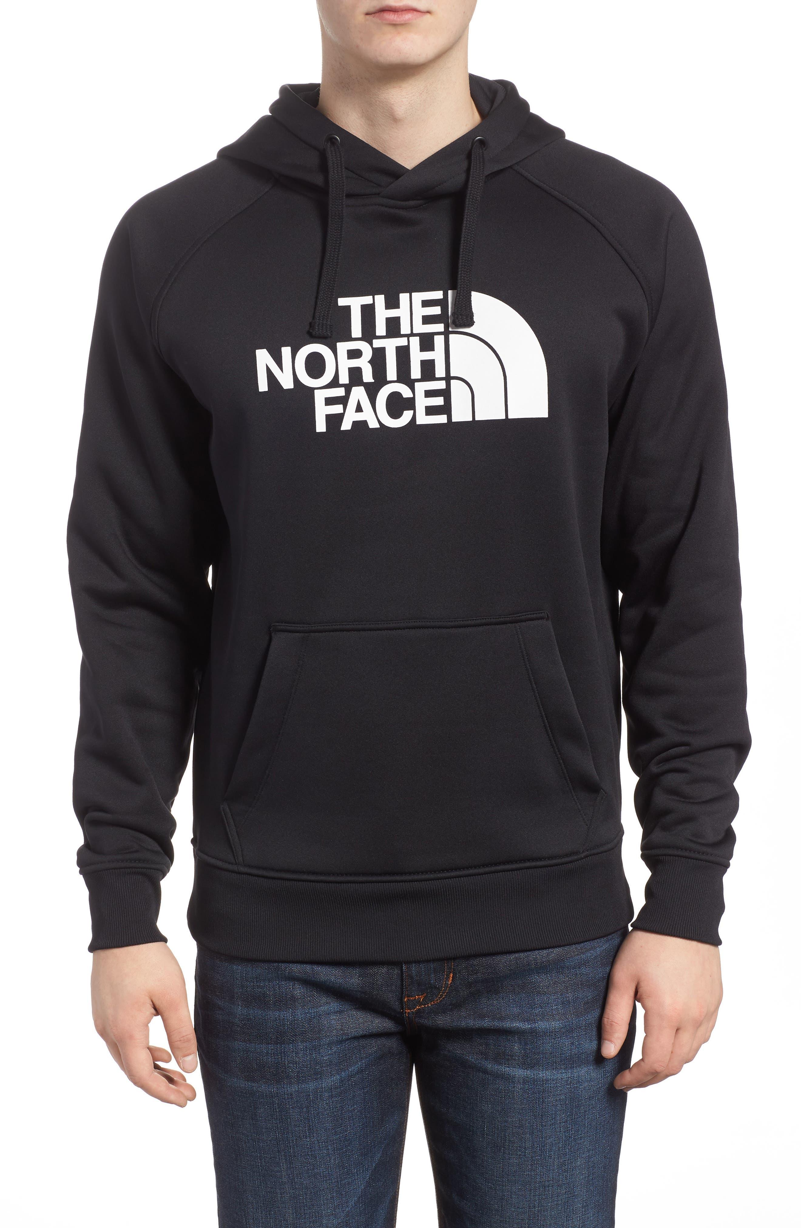 Mount Modern Hoodie,                         Main,                         color, Tnf Black
