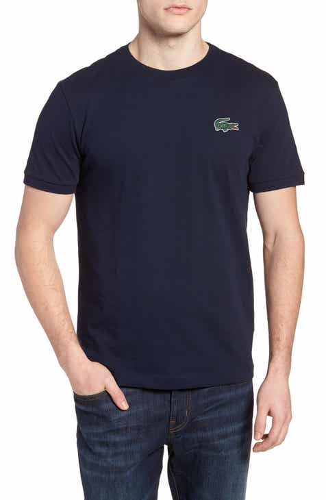 99fa5d6e Men's Lacoste T-Shirts, Tank Tops, & Graphic Tees | Nordstrom