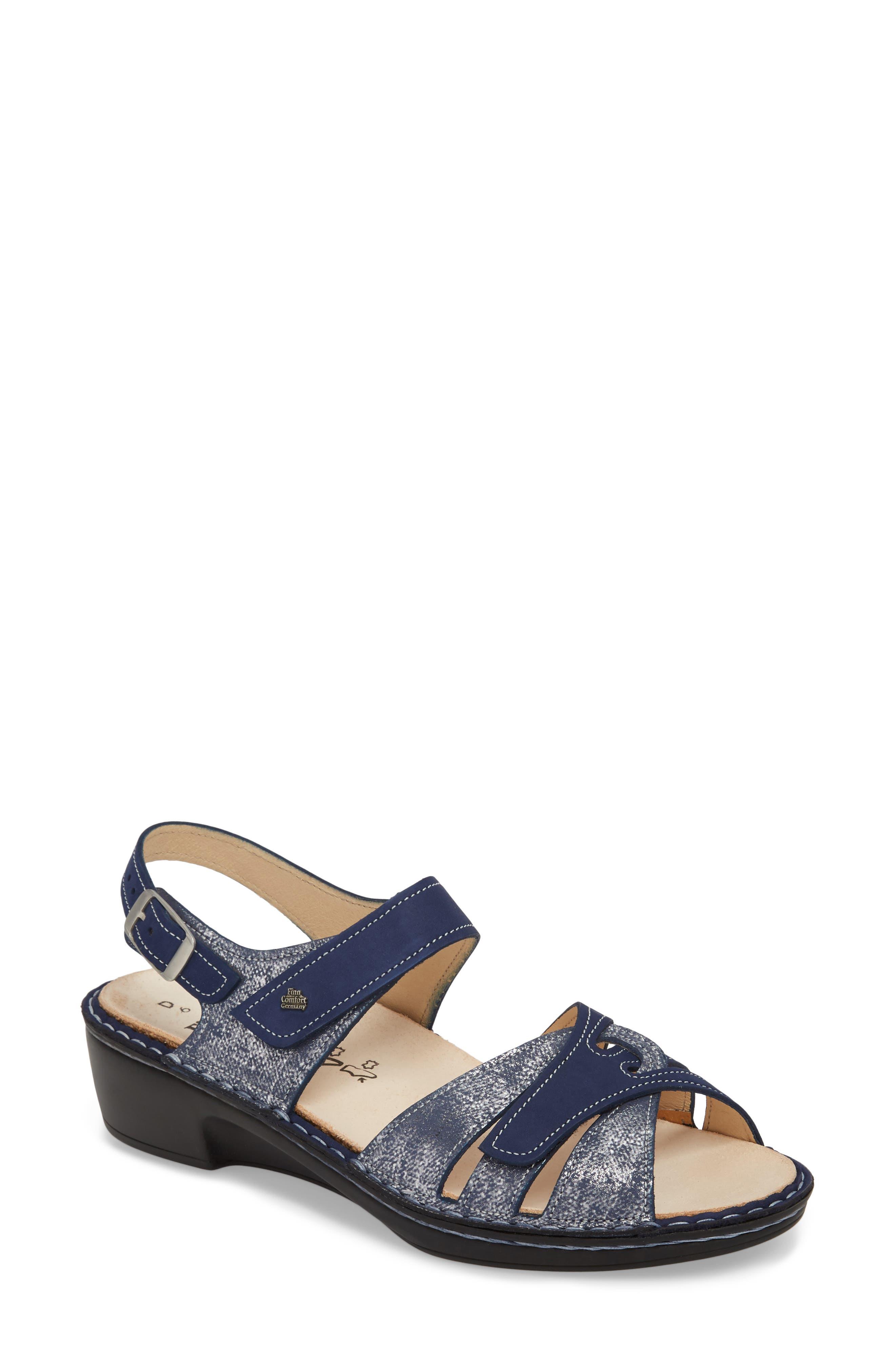 Finn Comfort Buka Sandal (Women)