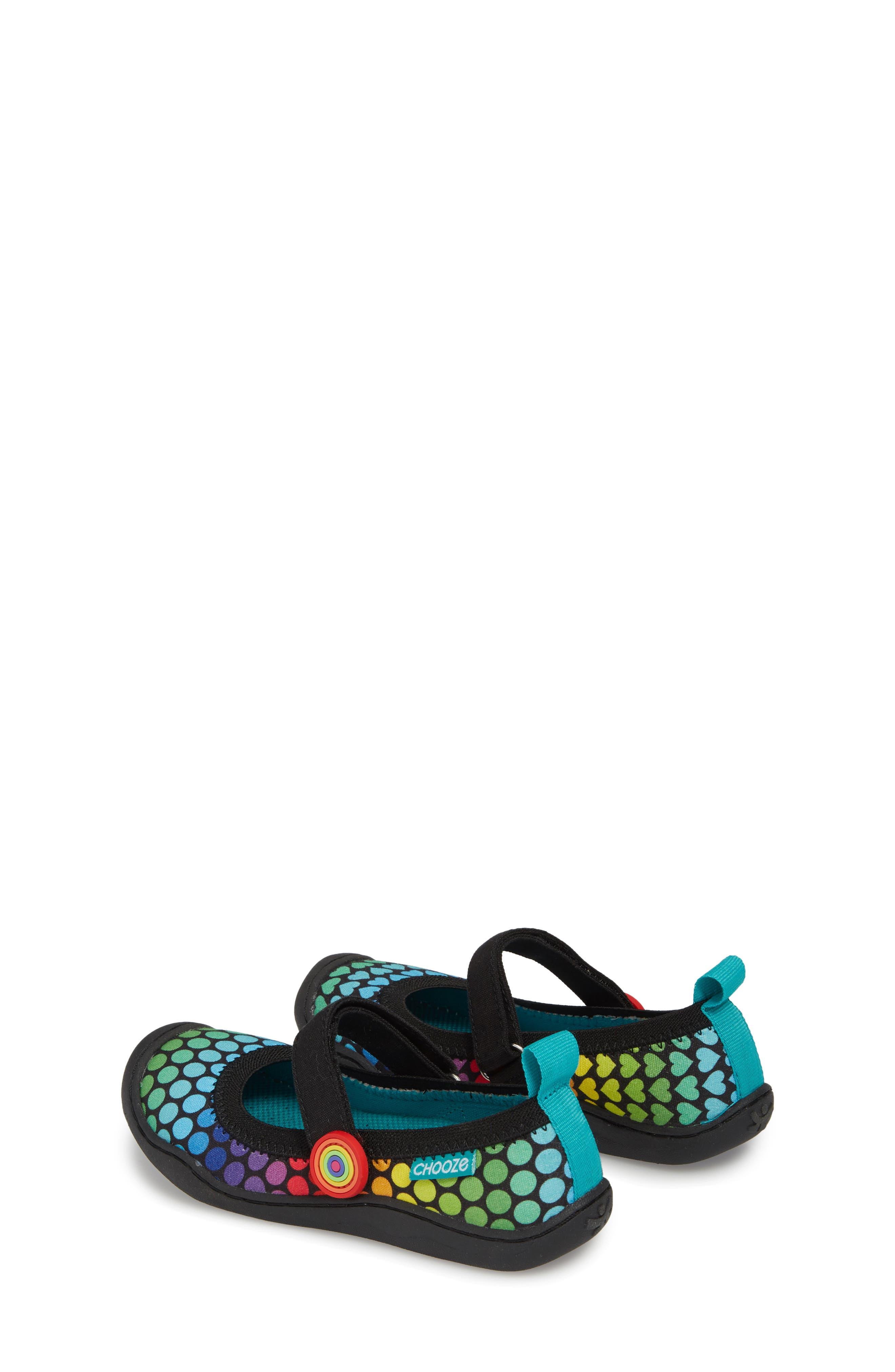 Steady Mary Jane Sneaker,                             Alternate thumbnail 2, color,                             Hue