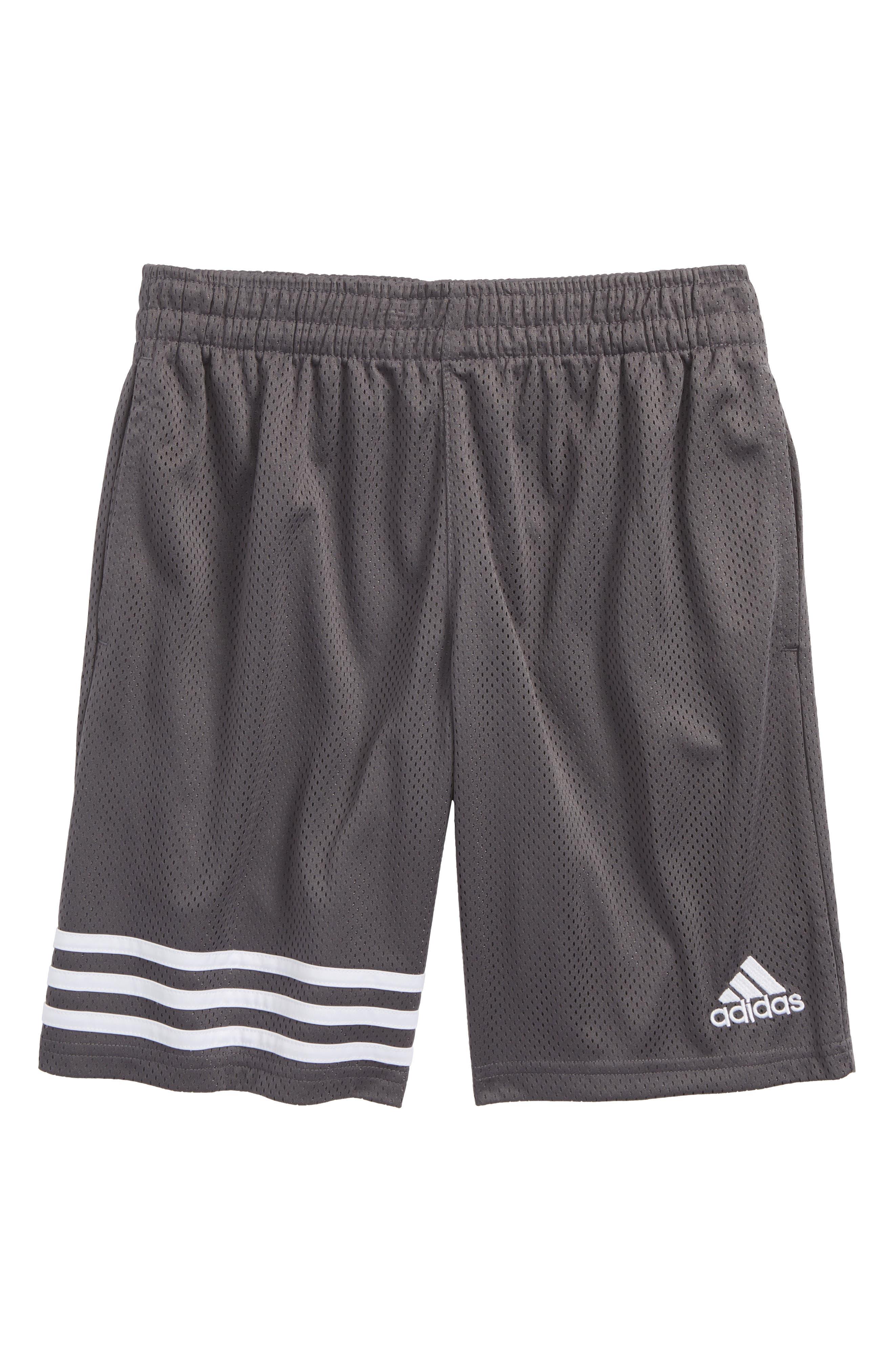 Replenishment Defender Shorts,                             Main thumbnail 1, color,                             Dark Grey