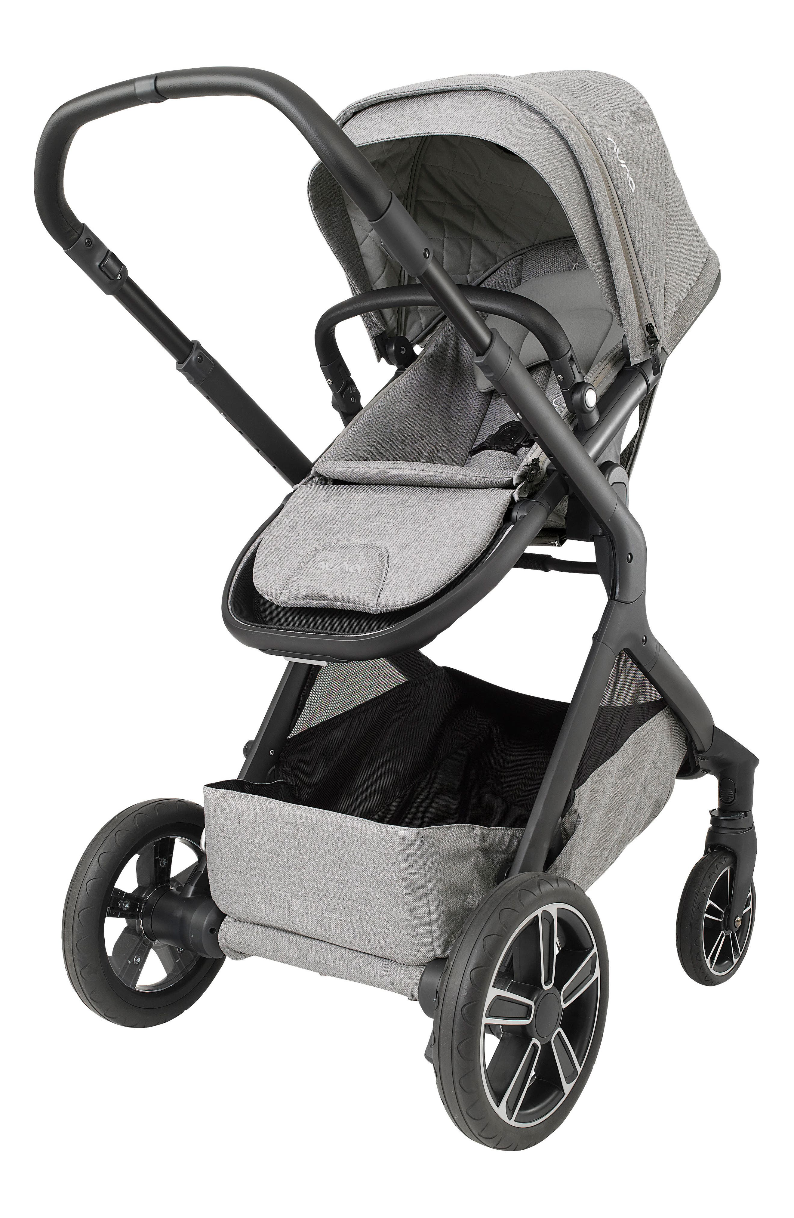 DEMI<sup>™</sup> Grow Stroller,                             Alternate thumbnail 5, color,                             Frost