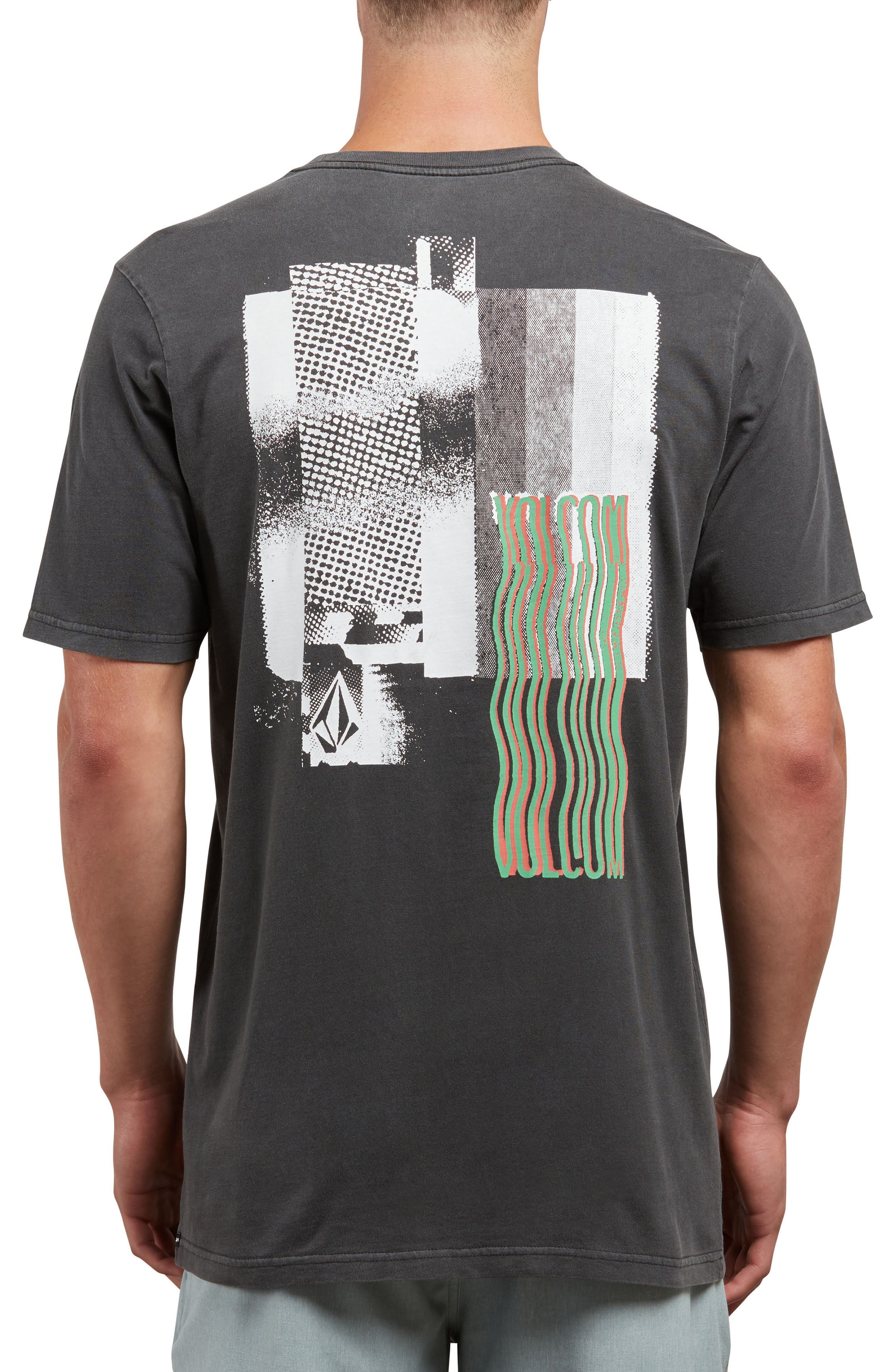 Alternate Image 2  - Volcom Lifer T-Shirt