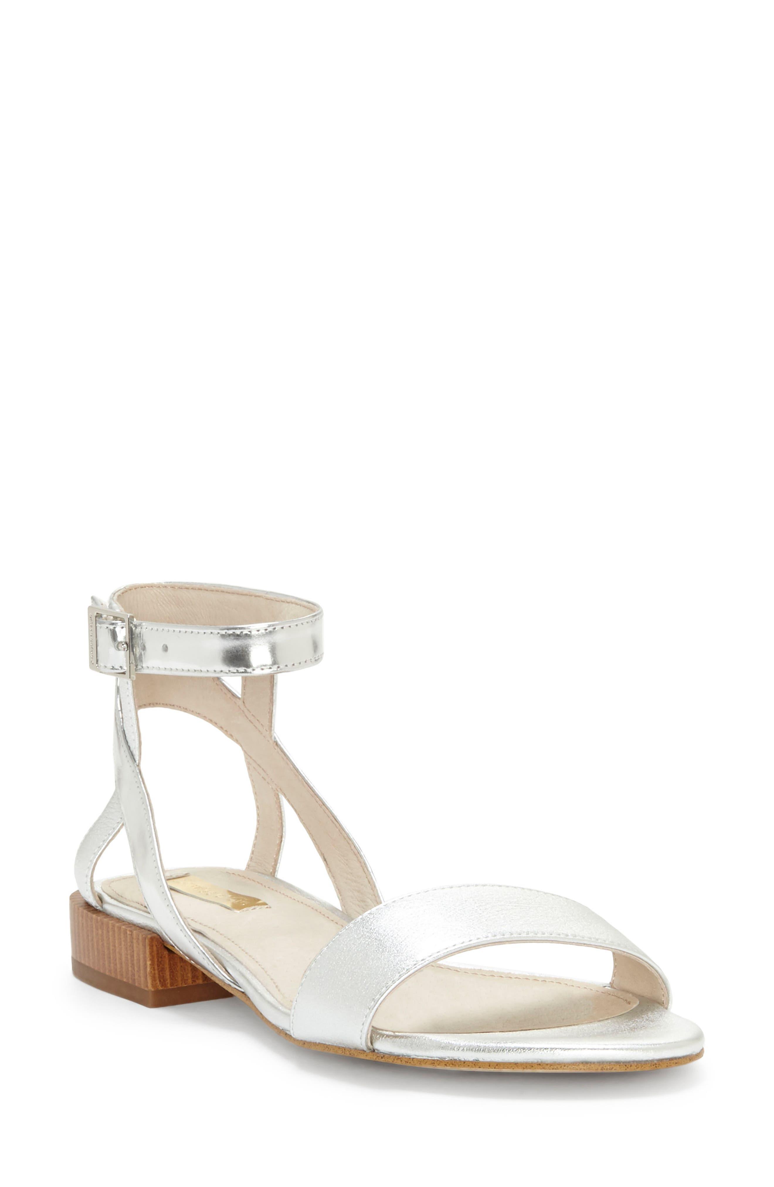 Louise et Cie Alessa Ankle Strap Sandal (Women)