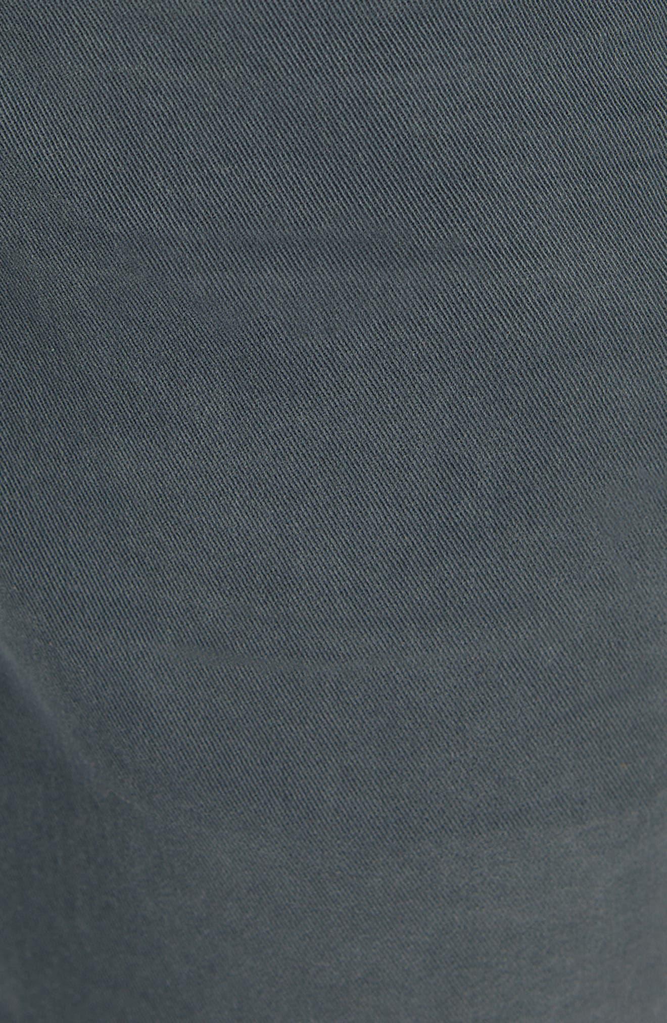 Tyler Slim Fit Jeans,                             Alternate thumbnail 5, color,                             Latitude