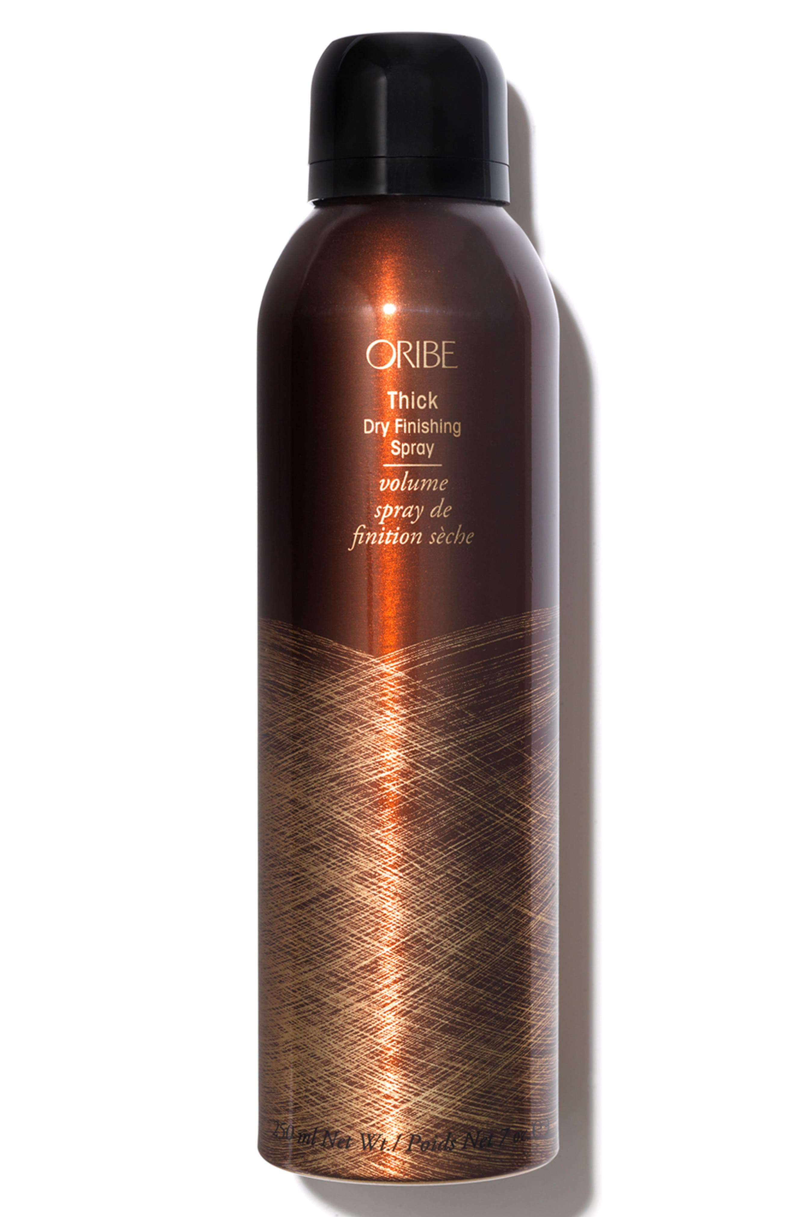 SPACE.NK.apothecary Oribe Thick Dry Finishing Spray,                             Main thumbnail 1, color,                             No Color