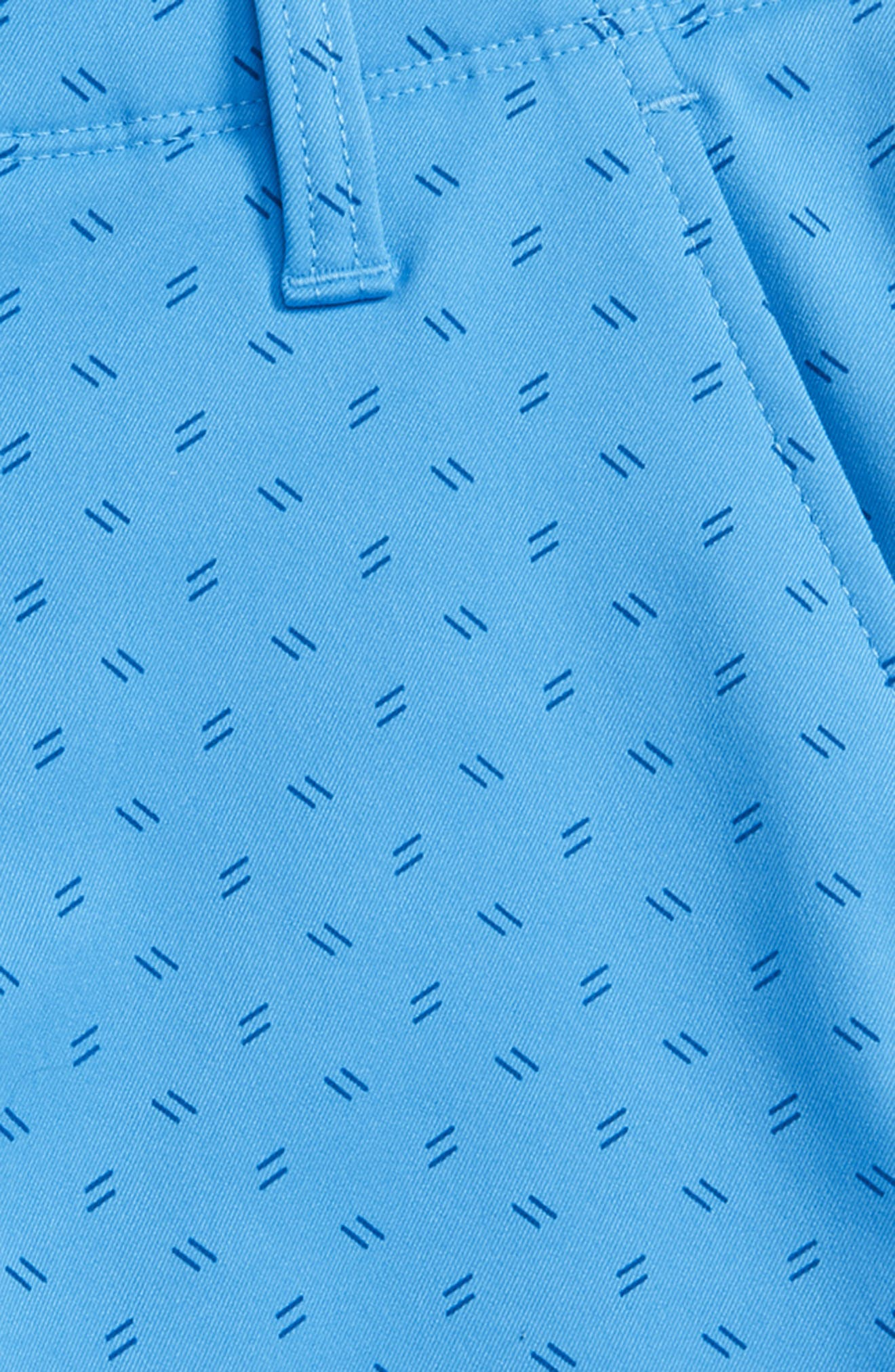 Match Play Golf Shorts,                             Alternate thumbnail 2, color,                             Canoe Blue/ Moroccan Blue