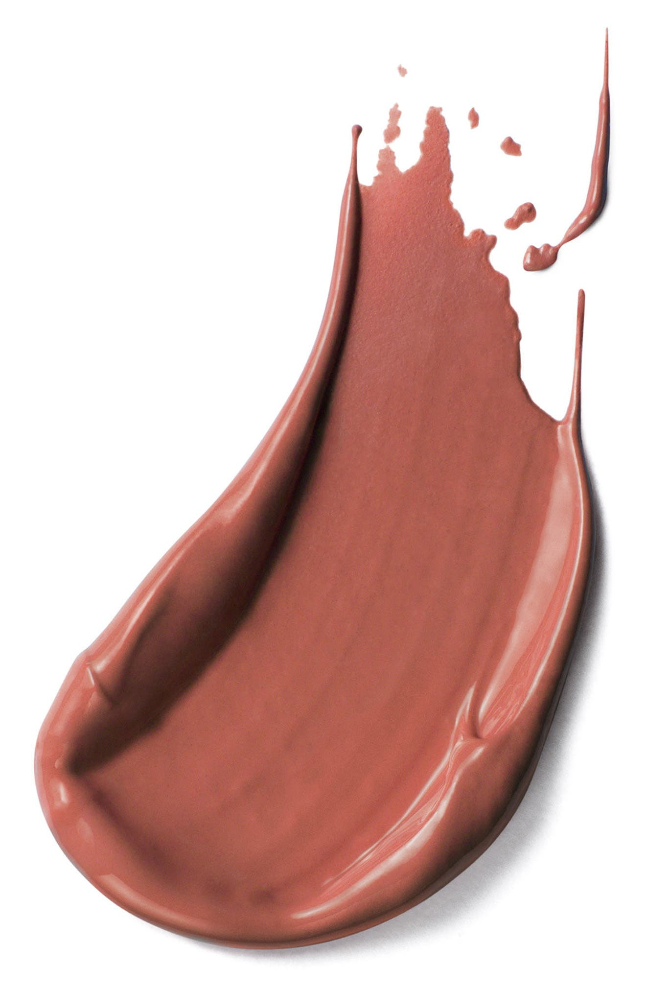 Pure Color Envy Sculpting Lipstick,                             Alternate thumbnail 2, color,                             Intense Nude