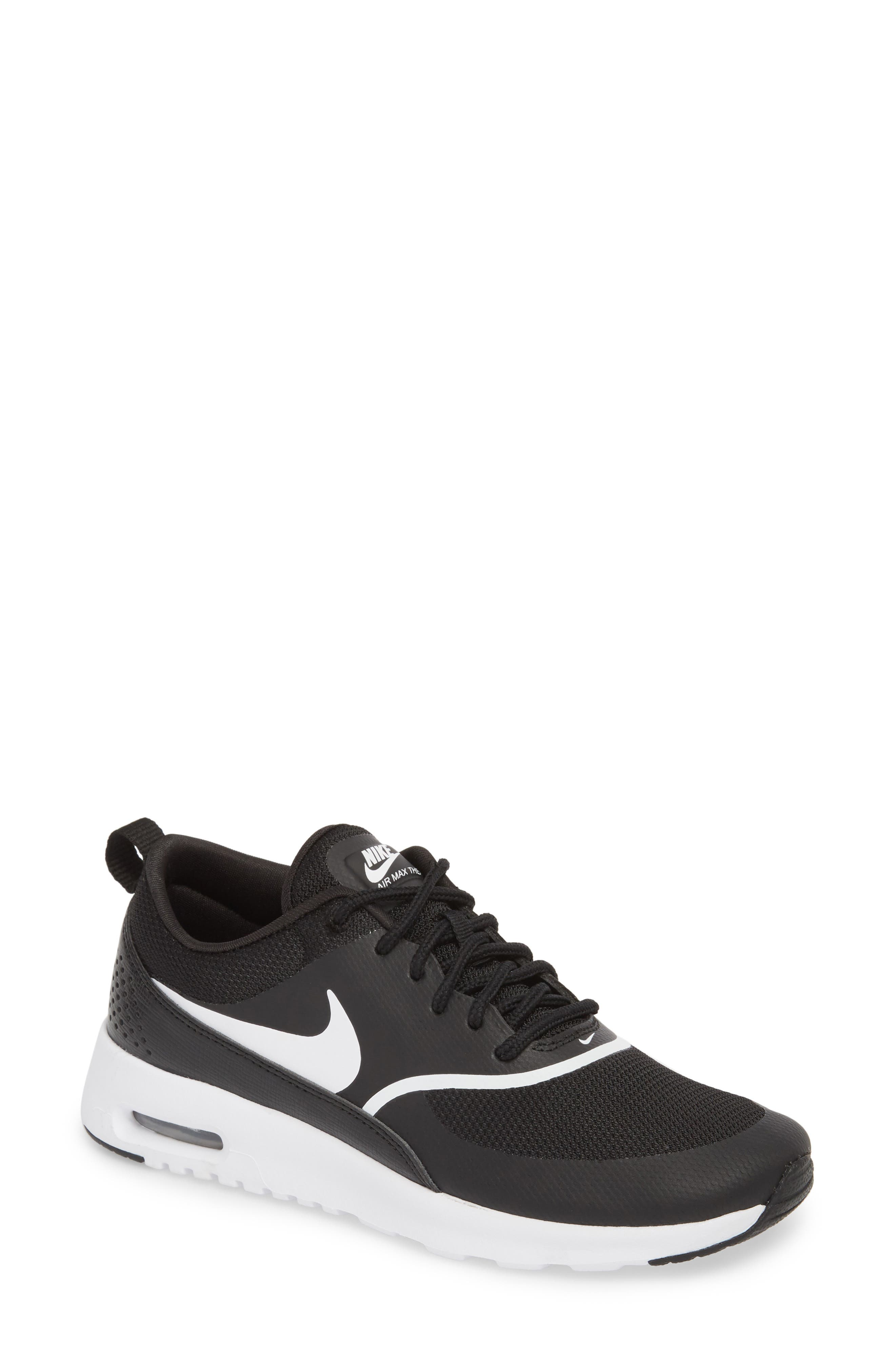 nike air max thea black 37 ford
