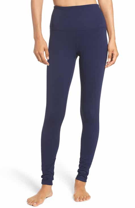 943960ac23fcd4 Zella Live In High Waist Leggings (Regular & Plus Size)