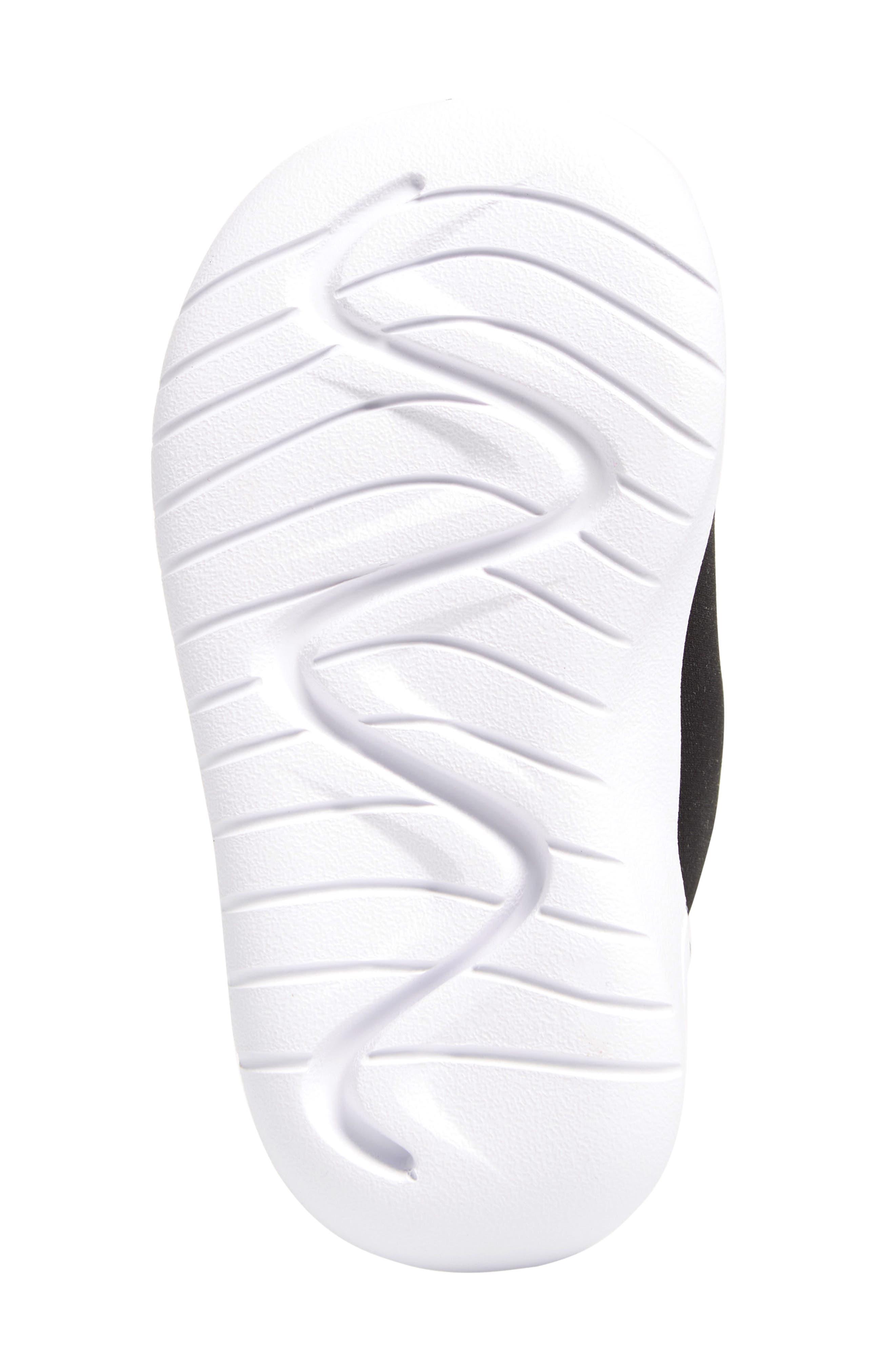 Hakata Sneaker,                             Alternate thumbnail 6, color,                             Black/ White/ Wolf Grey