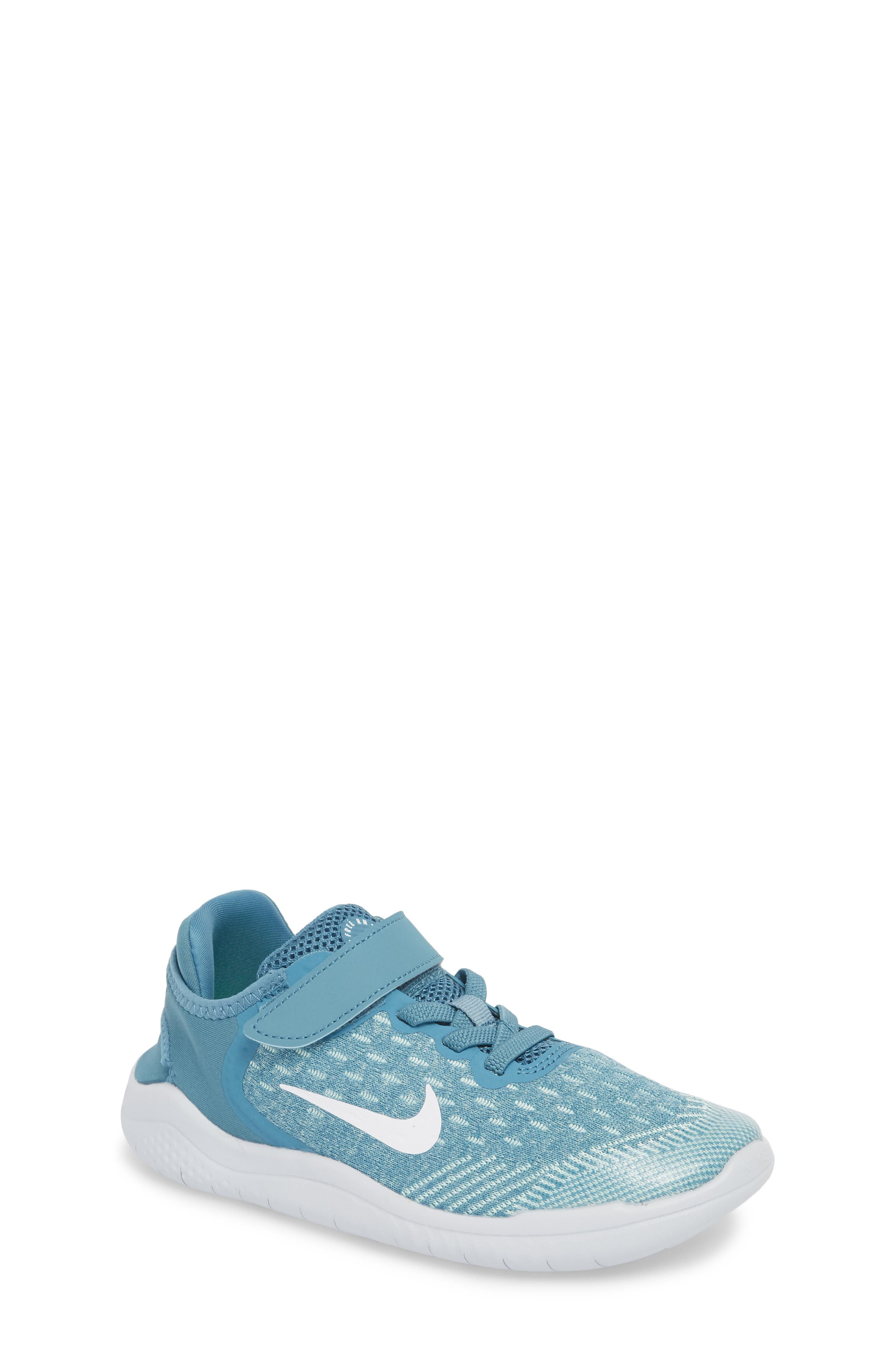 Nike Free RN Running Shoe (Baby, Walker, Toddler & Little Kid)