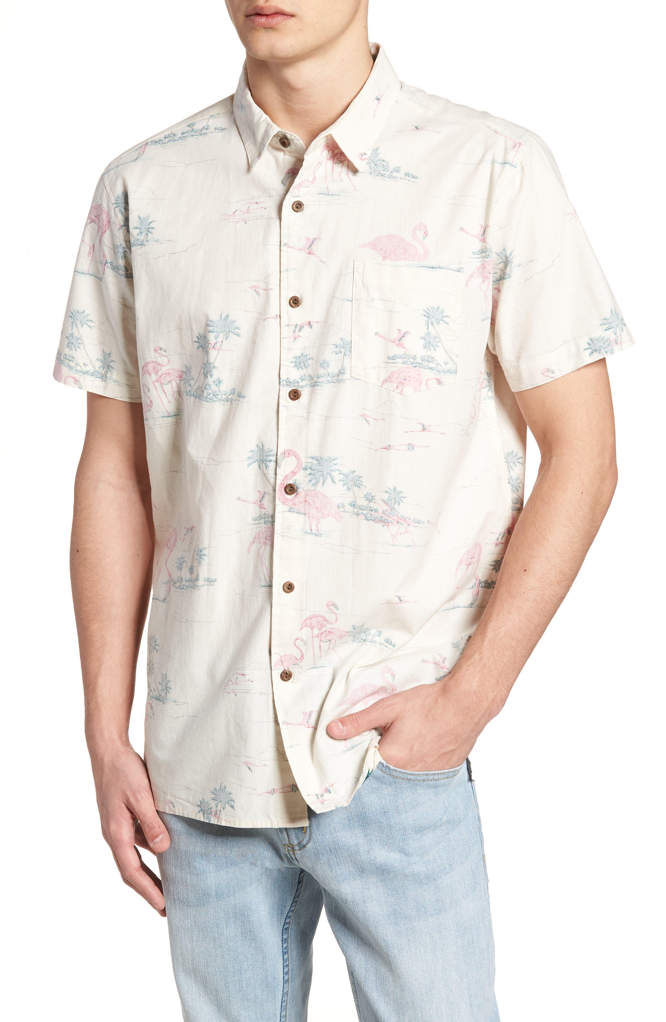 Rip Curl Bocas Woven Shirt