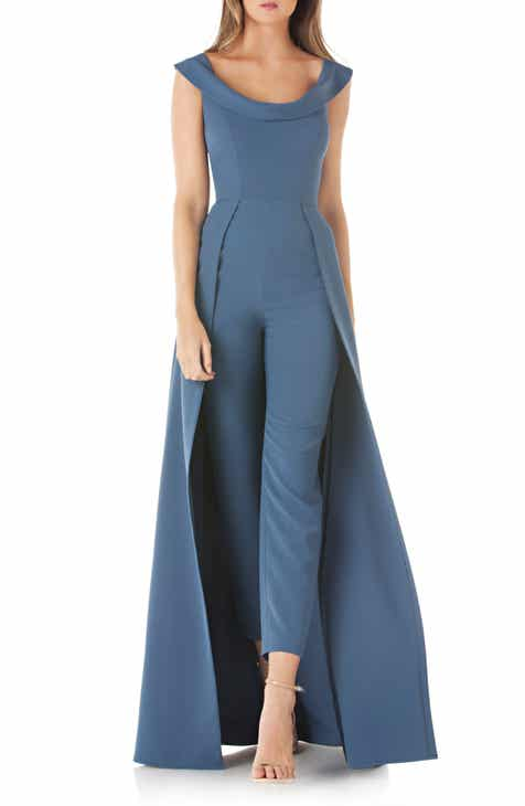 Women\'s Wedding Guest Jumpsuits & Rompers | Nordstrom
