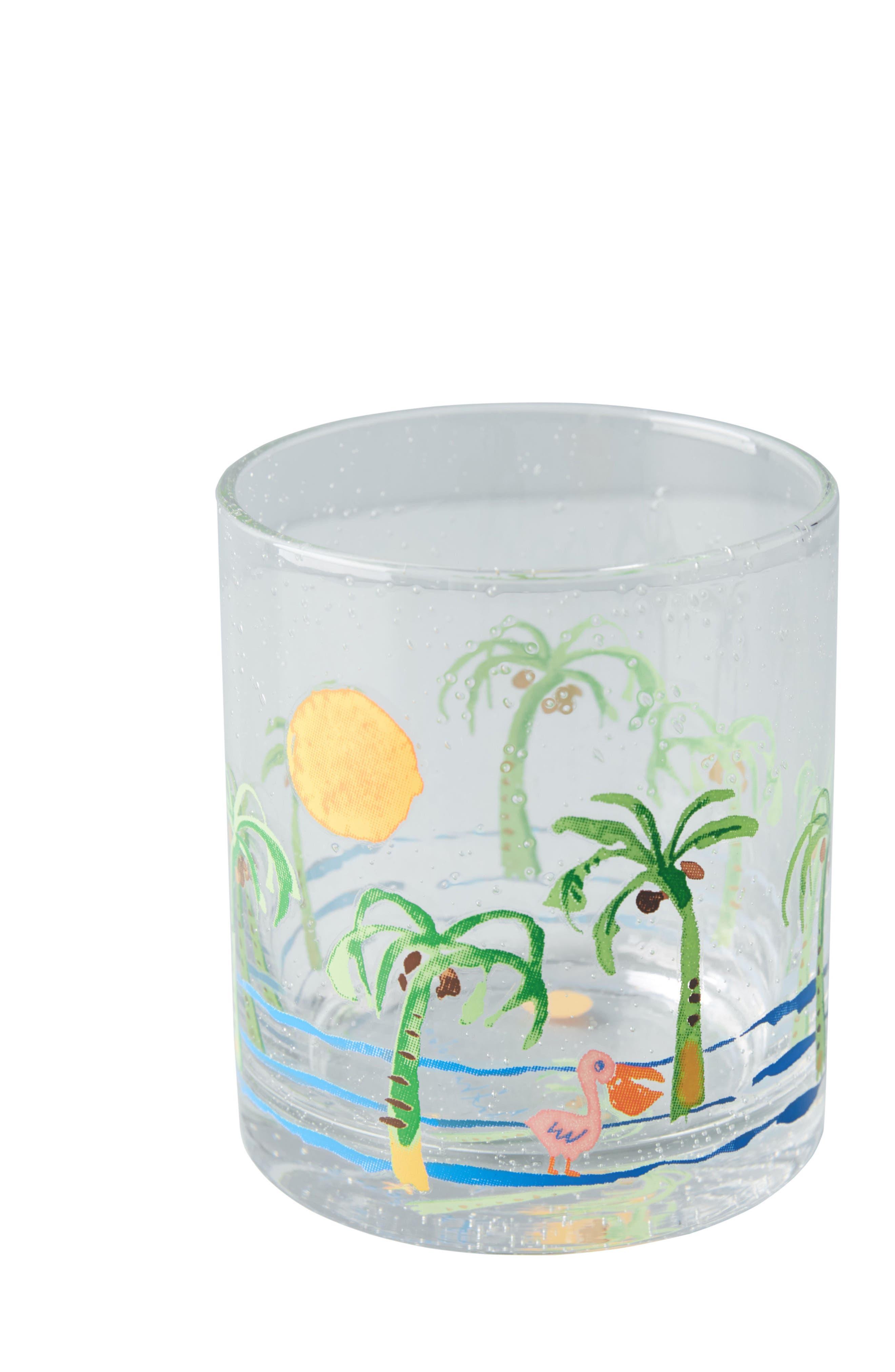 Alternate Image 4  - Anthropologie Boca Raton Glass