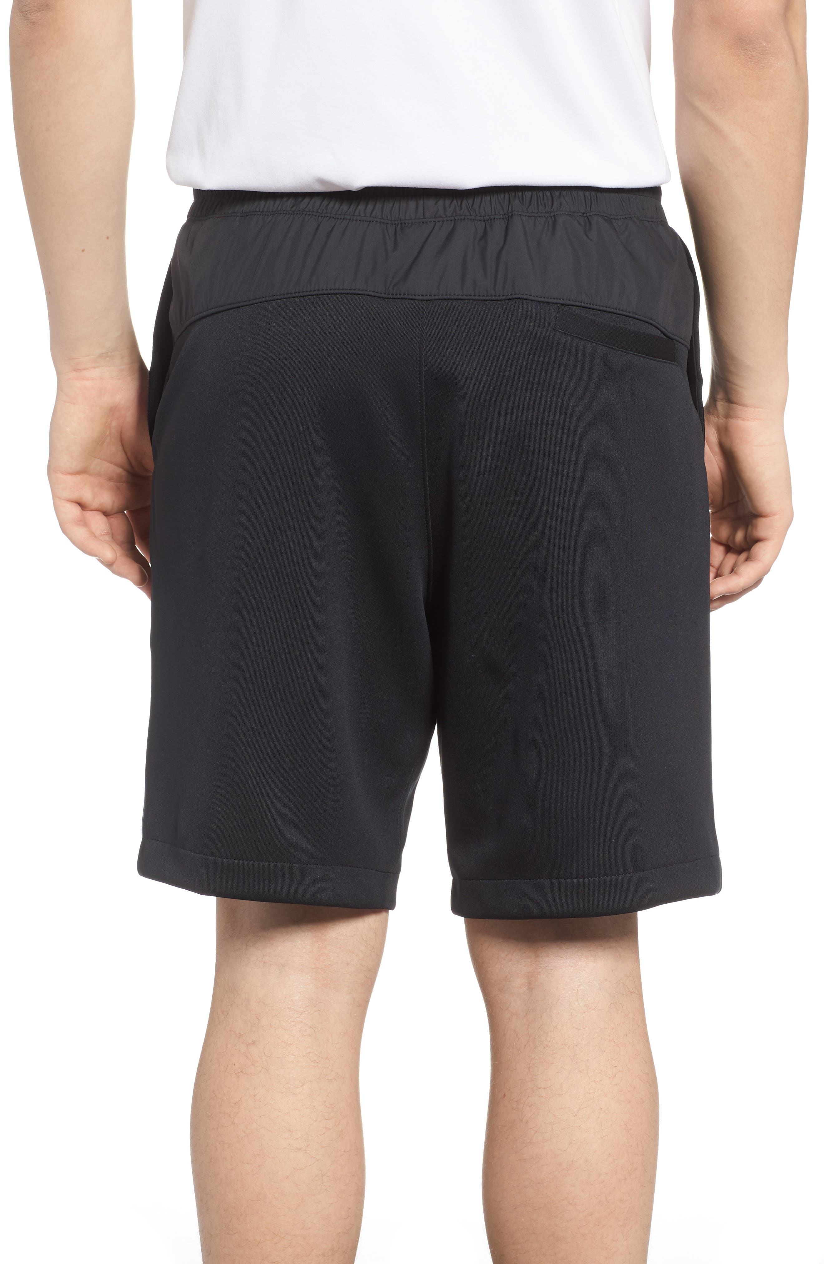 Alternate Image 2  - Nike Sportswear Air Max Shorts
