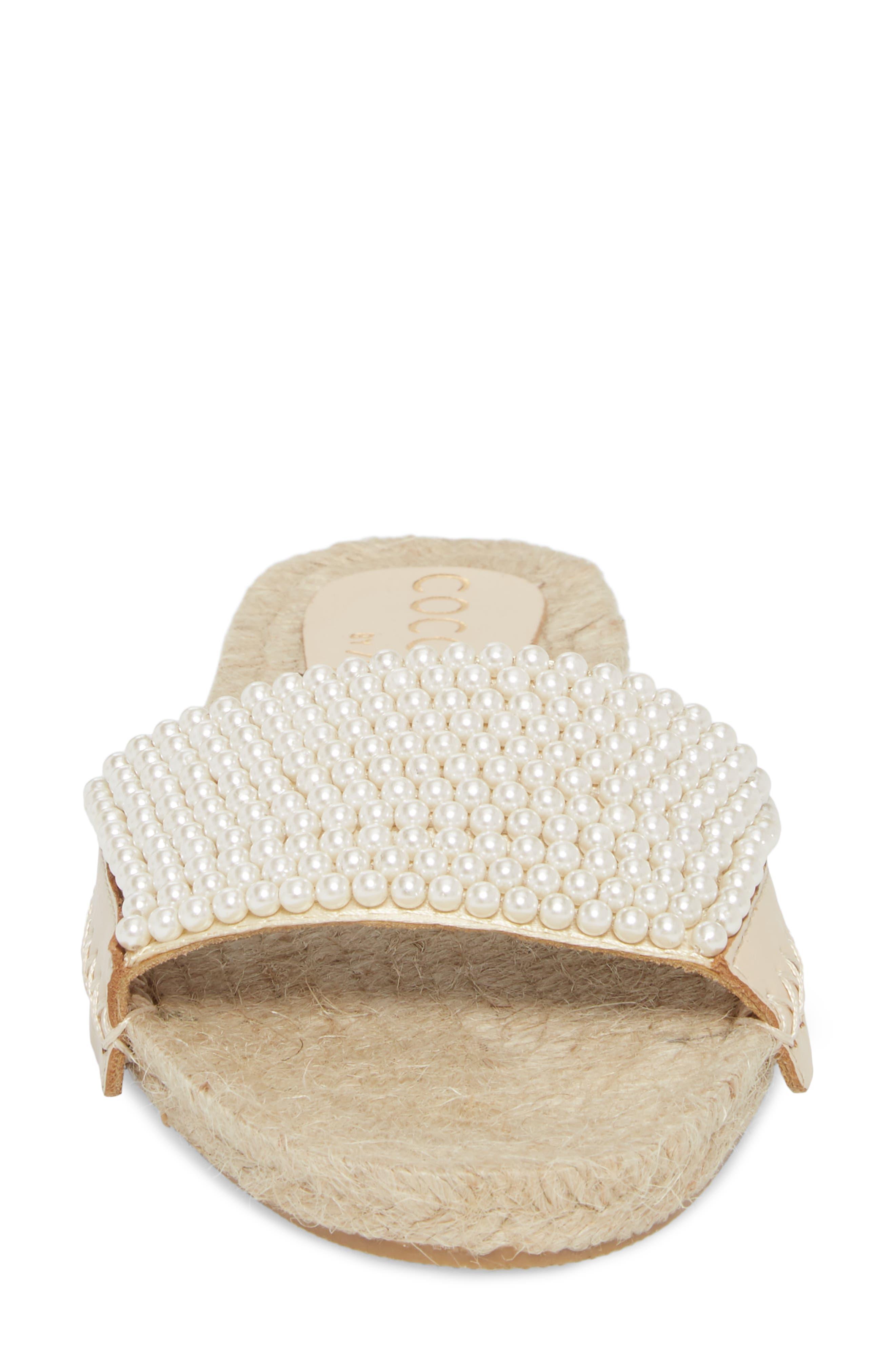 Alternate Image 4  - Coconuts by Matisse Kimay Slide Sandal (Women)