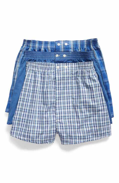 25ceee25d329 Men's Underwear: Boxers, Briefs, Thongs & Trunks | Nordstrom