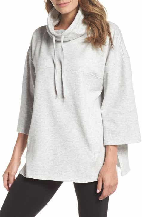 48ec82d50aed Women s Grey Sweatshirts   Hoodies