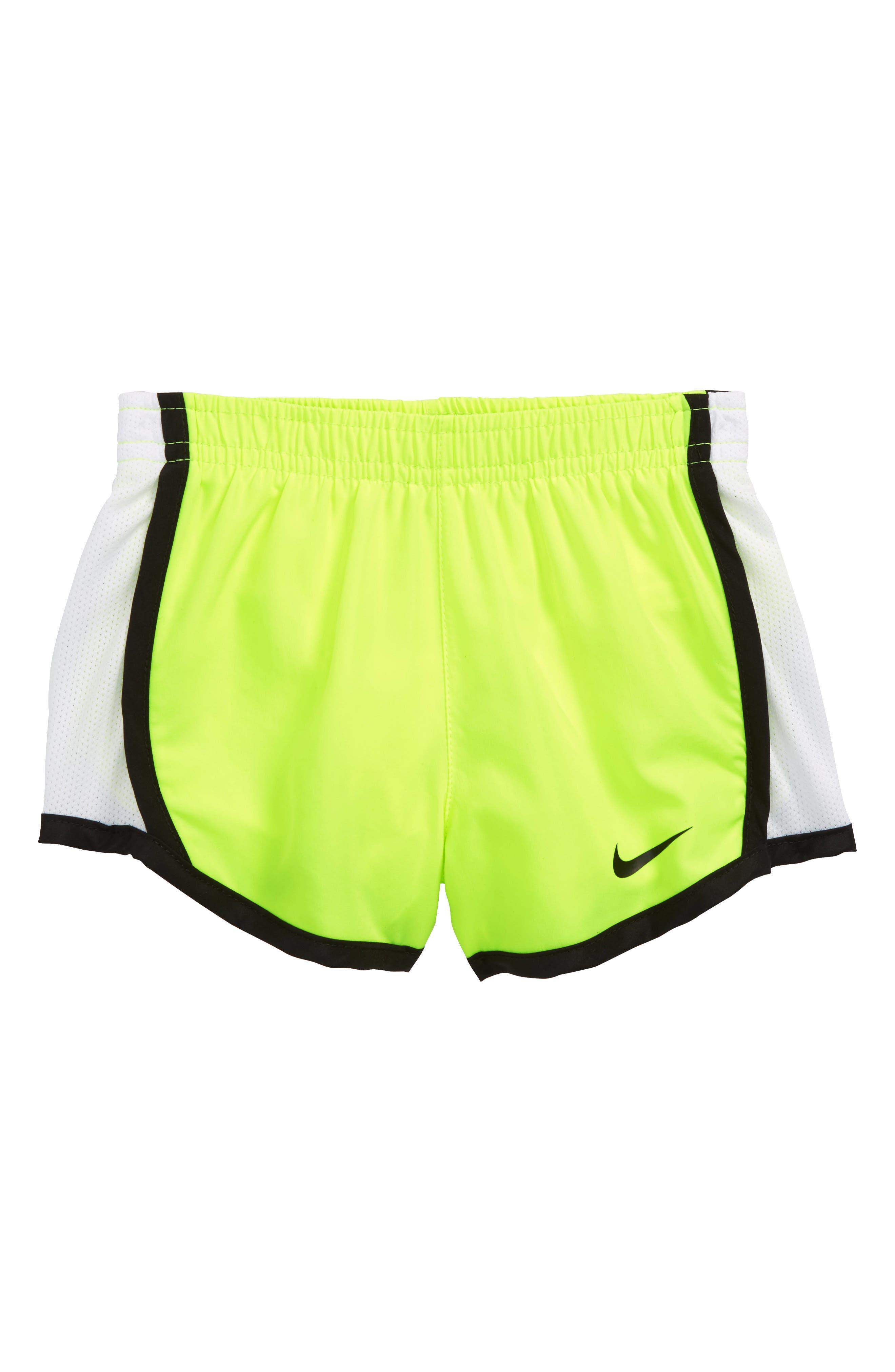 Nike Tempo Dri-FIT Shorts (Toddler Girls & Little Girls)
