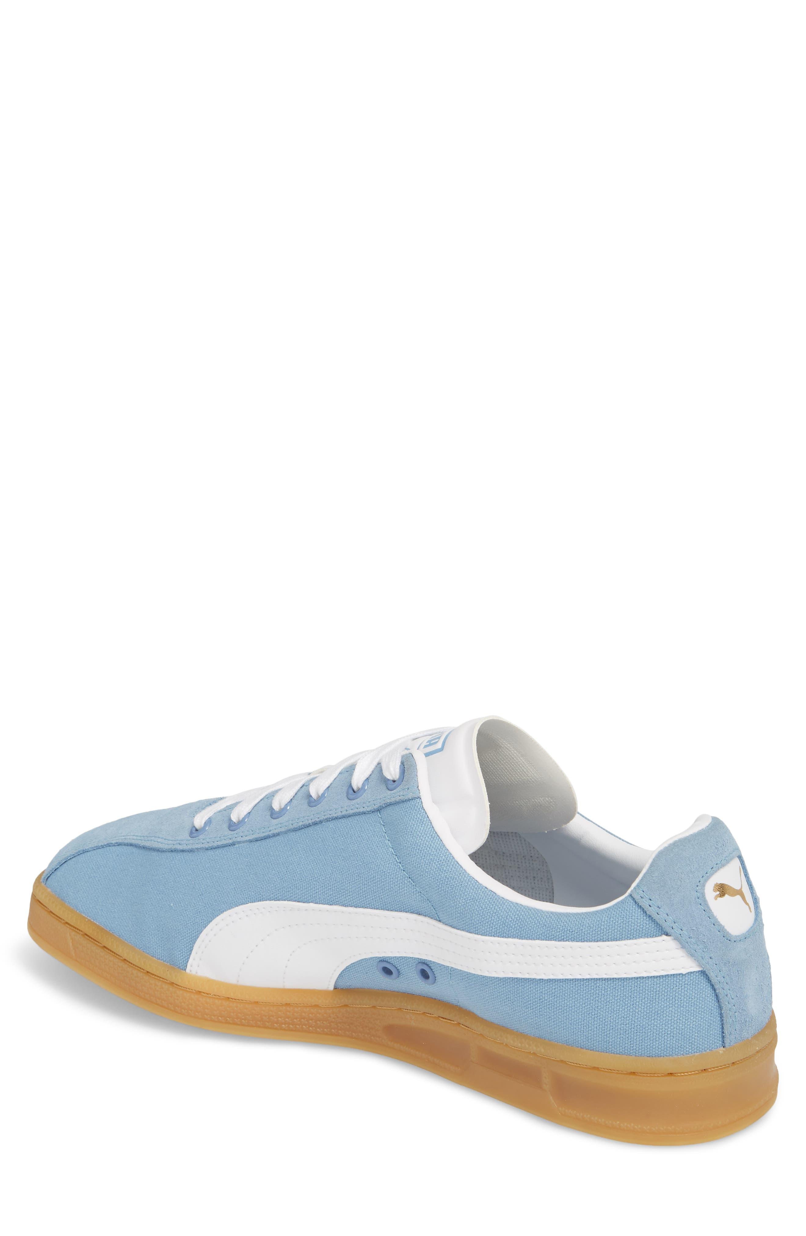 TK Indoor Summer Sneaker,                             Alternate thumbnail 2, color,                             Allure/ White