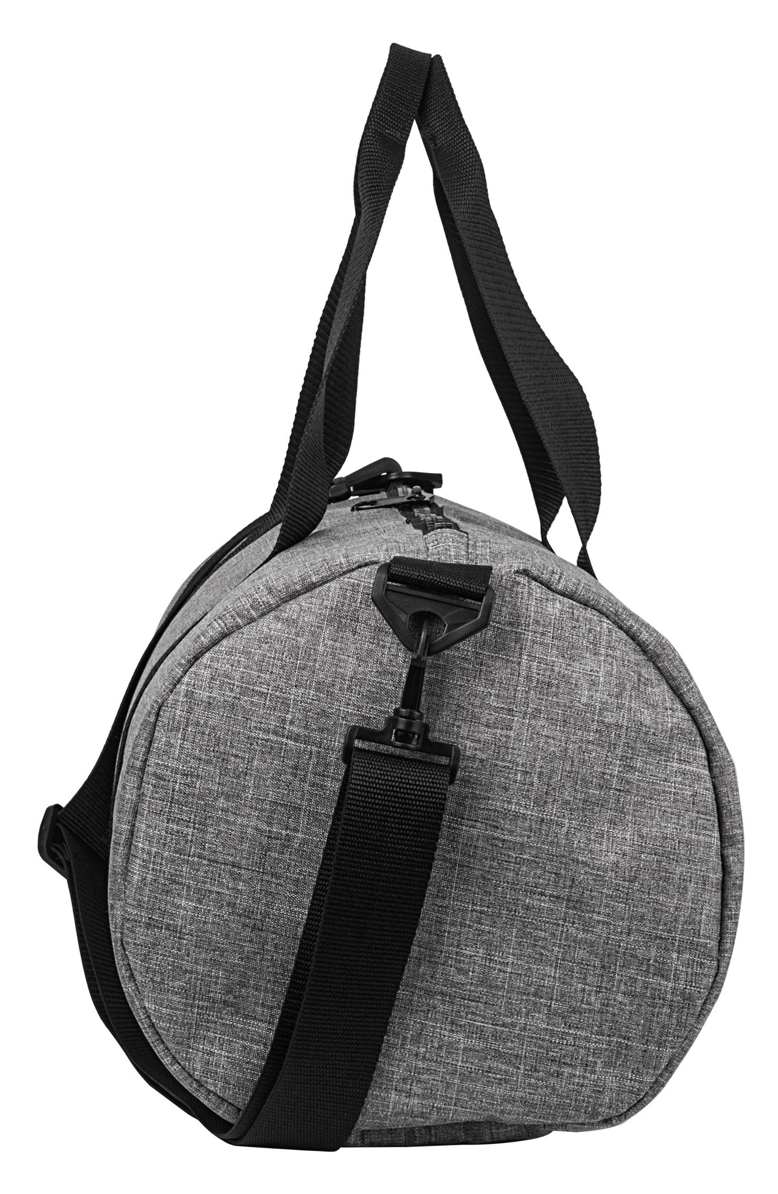Monogram Duffel Bag,                             Alternate thumbnail 3, color,