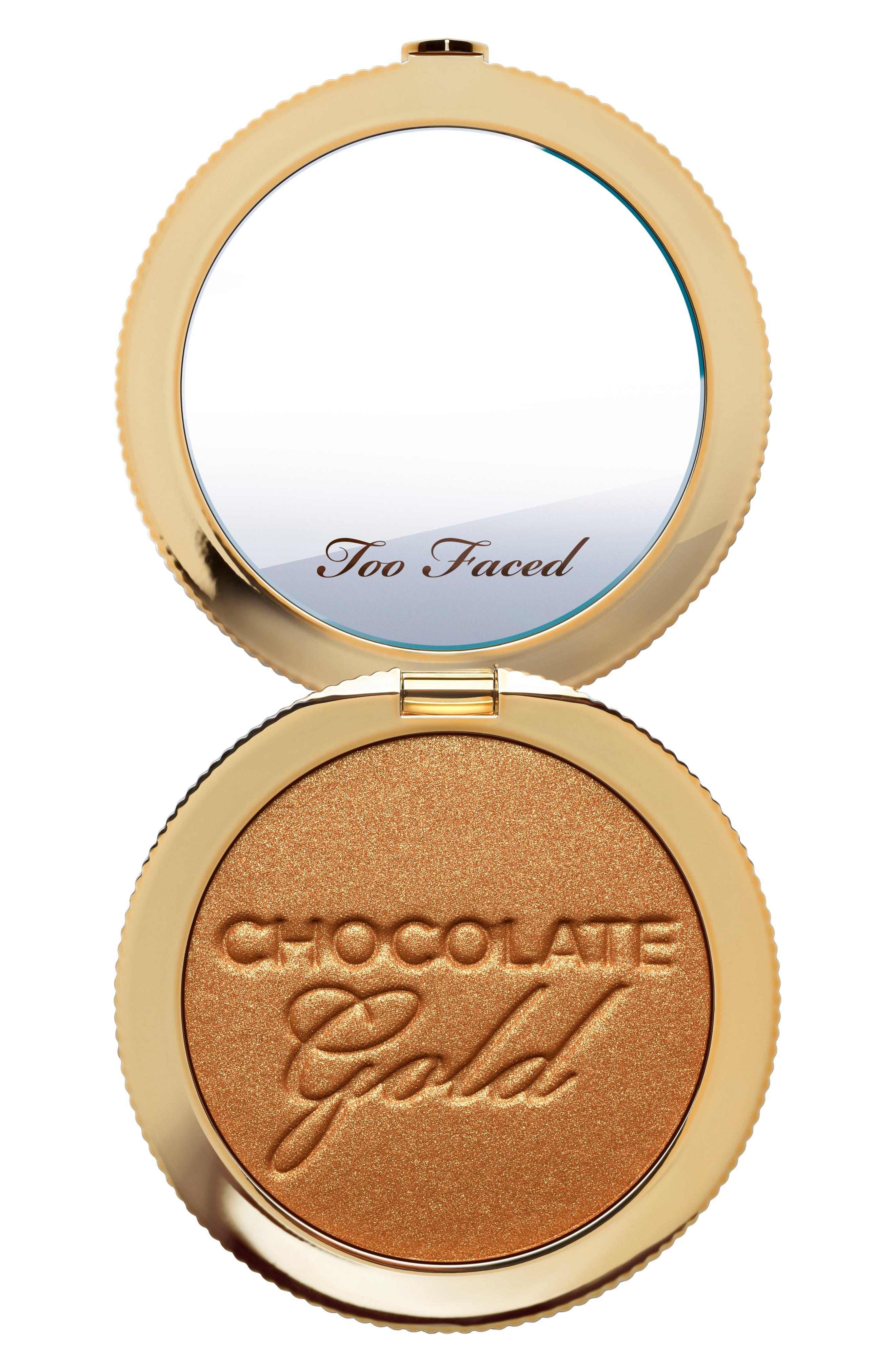 Chocolate Gold Soleil Bronzer,                             Alternate thumbnail 2, color,                             Chocolate Gold Soleil