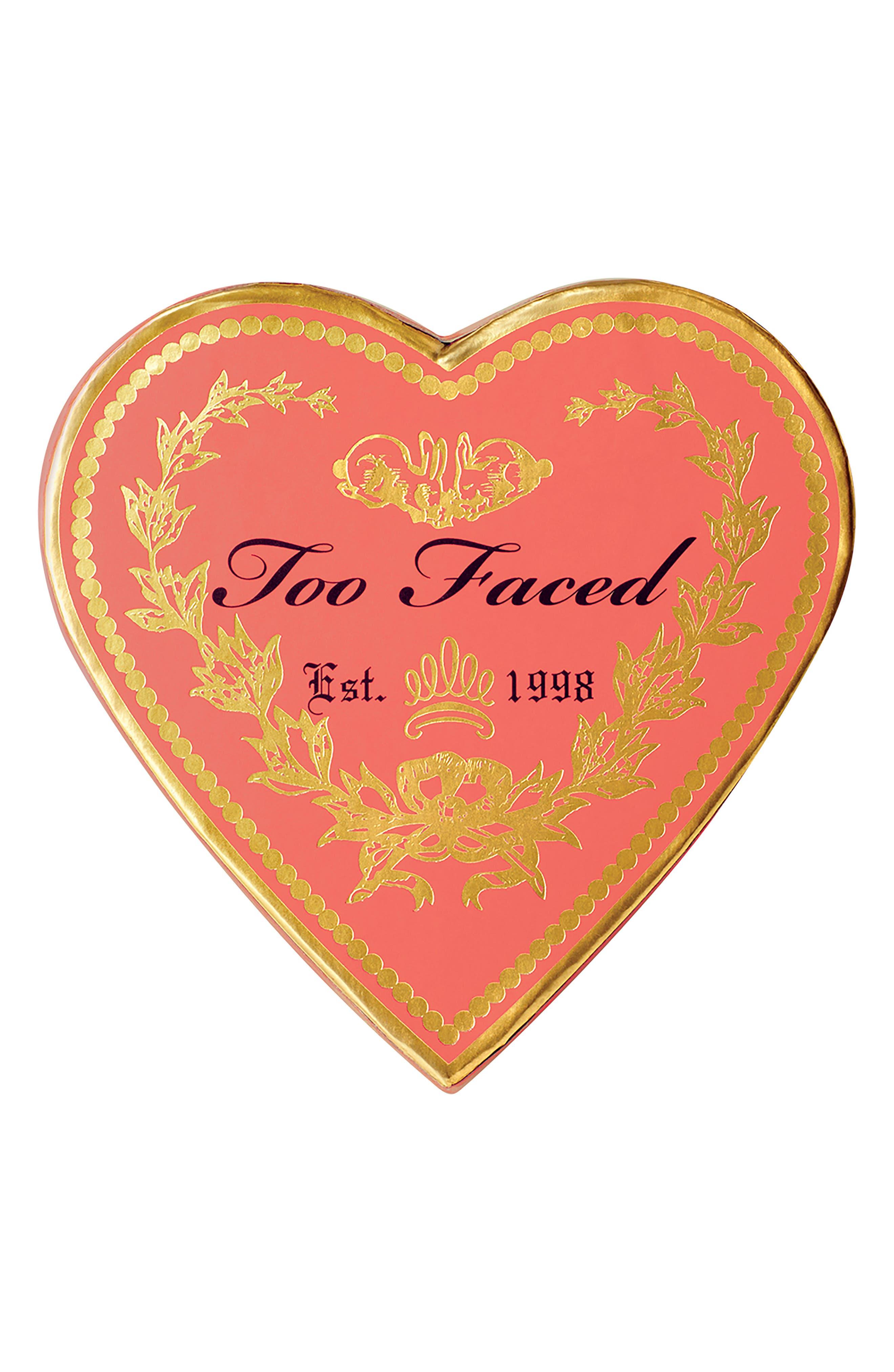 Sweethearts Perfect Flush Blush,                             Alternate thumbnail 4, color,                             Sparkling Bellini