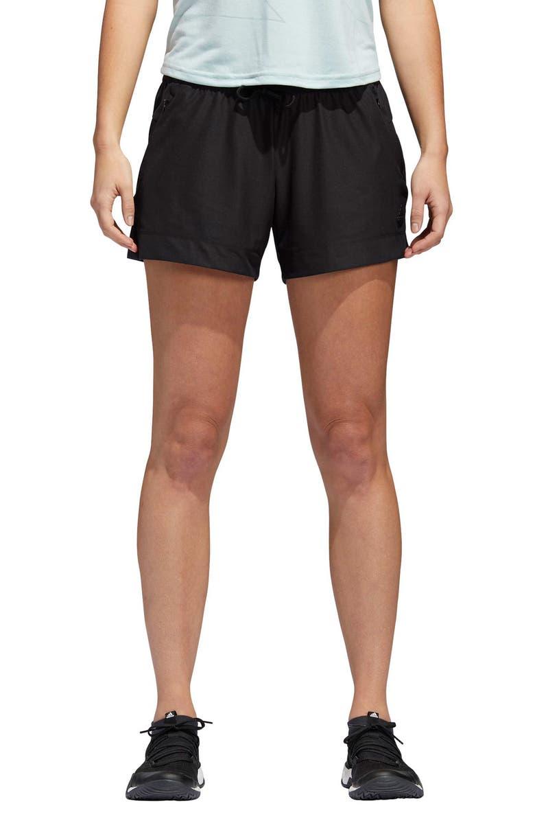 ID Mesh Shorts