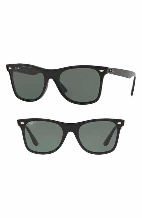 d3ec60e79f Ray-Ban Blaze 41mm Wayfarer Sunglasses